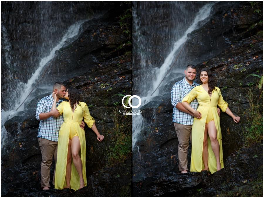 Waterfall Engagement Portraits Georgia_0009.jpg