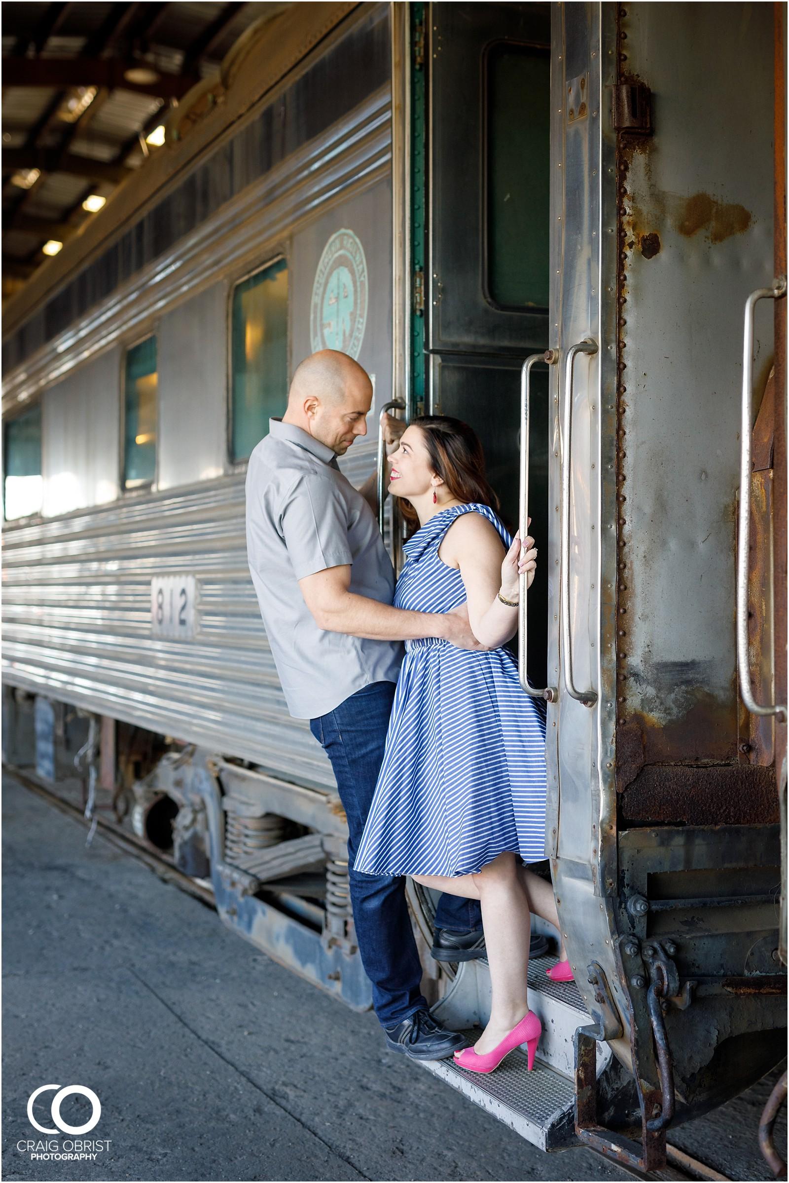 Southeastern Railway Museum Engagement Portraits Atlanta_0012.jpg
