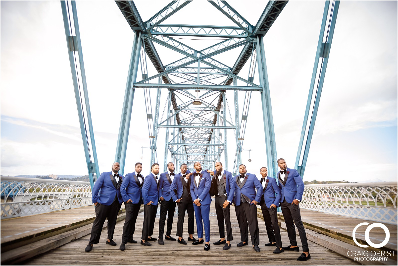Stratton Hall Chattanooga Walnut Street Bridge Wedding Portraits_0036.jpg