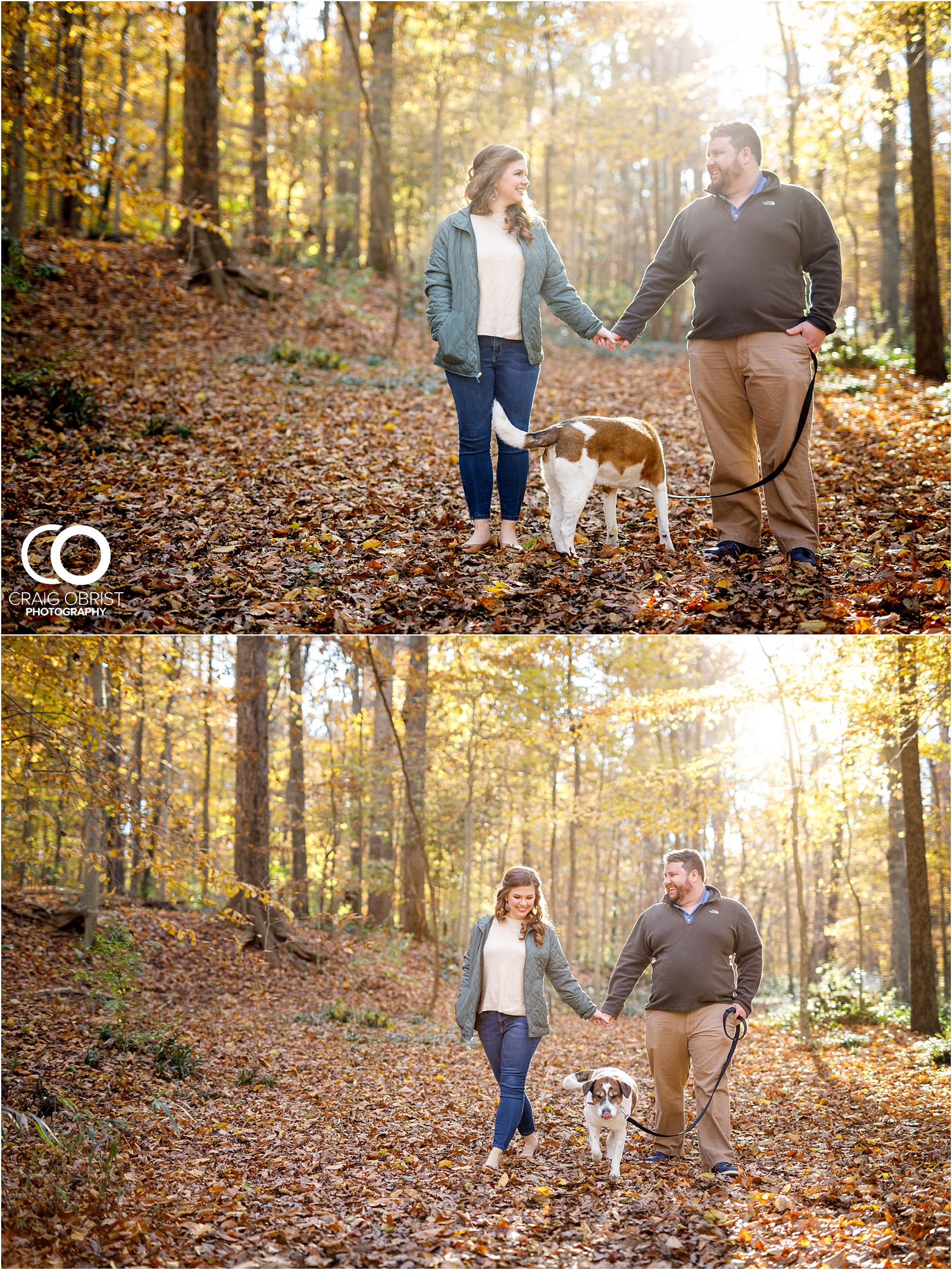 Cator Woolford Gardens Piedmont Park Engagement Portraits_0001.jpg