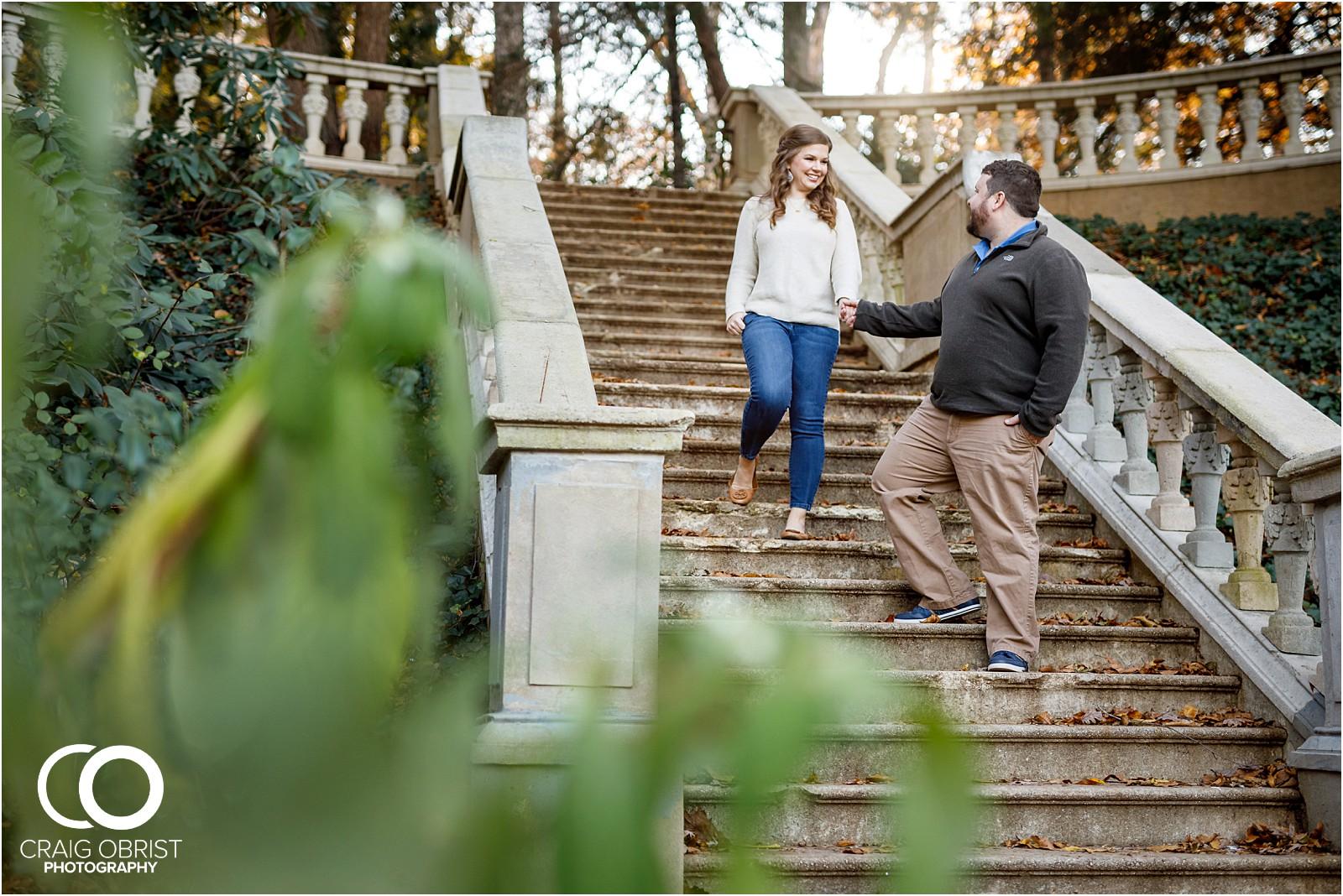 Cator Woolford Gardens Piedmont Park Engagement Portraits_0017.jpg