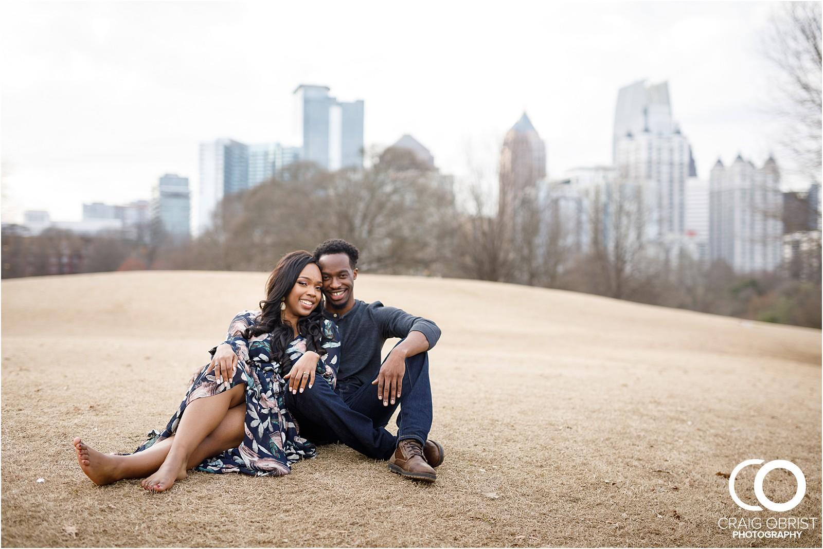 Piedmont Park Atlanta Skyline Engagement Portraits_0019-1.jpg