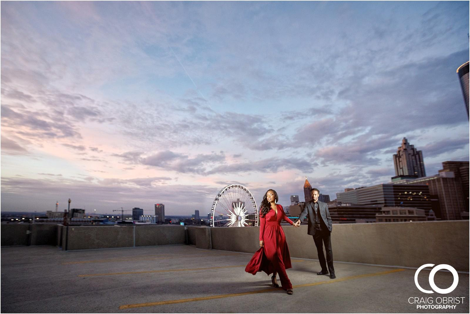 Piedmont Park Atlanta Skyline Engagement Portraits_0028-1.jpg