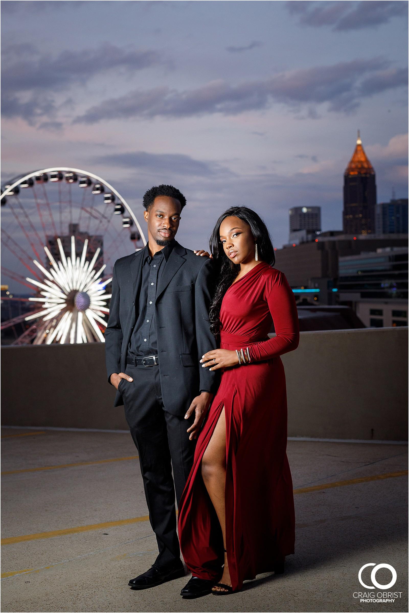 Piedmont Park Atlanta Skyline Engagement Portraits_0030-1.jpg