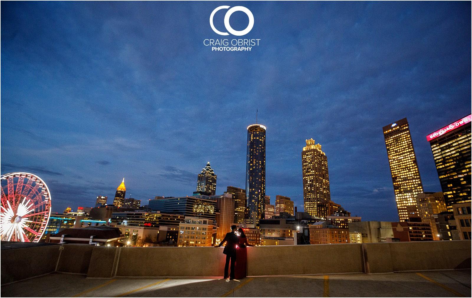 Piedmont Park Atlanta Skyline Engagement Portraits_0034-1.jpg
