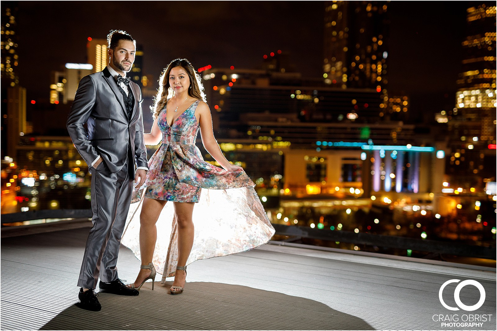 Ponce city Market beltline ventanas wedding portraits_0016.jpg