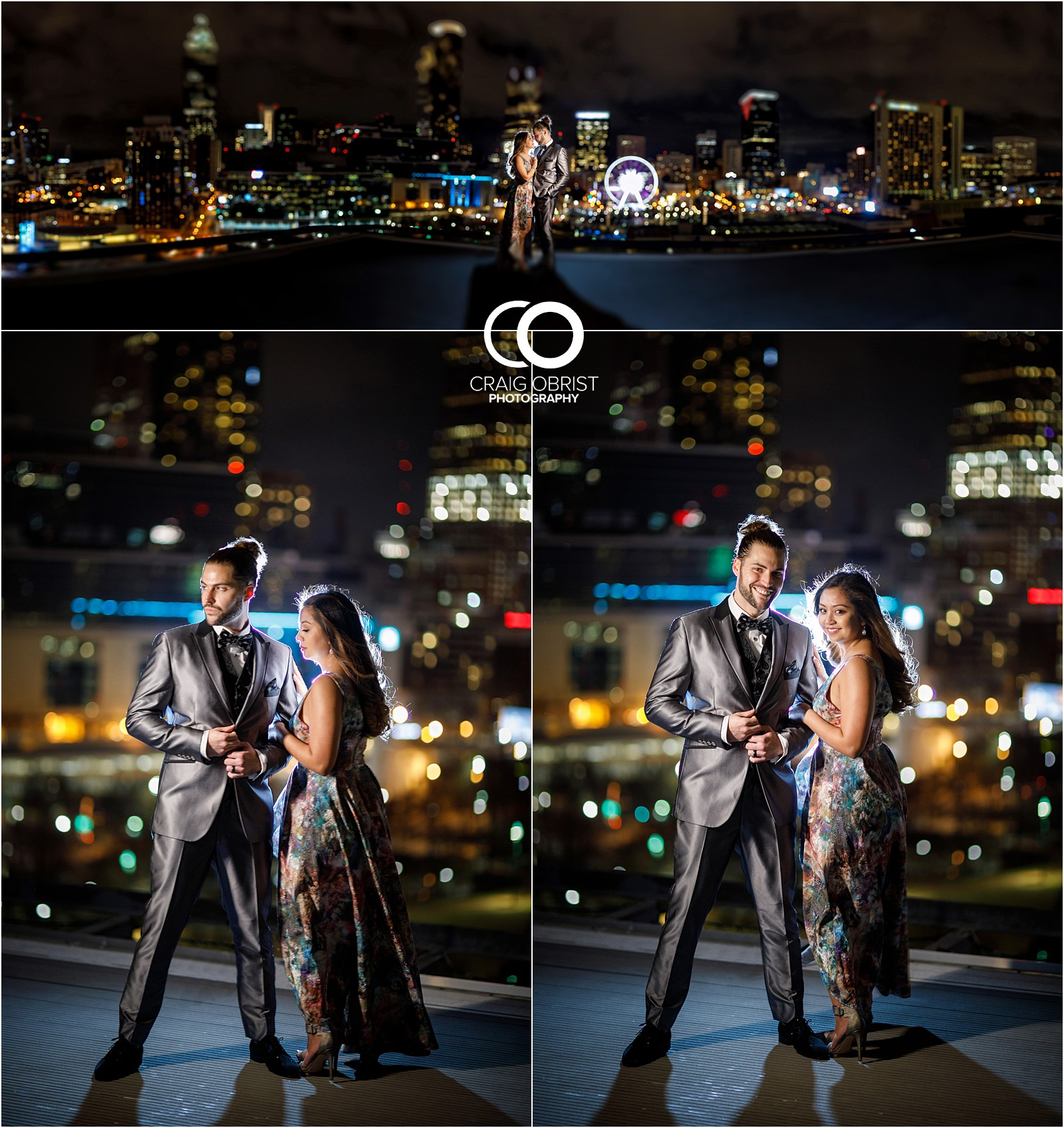 Ponce city Market beltline ventanas wedding portraits_0024.jpg