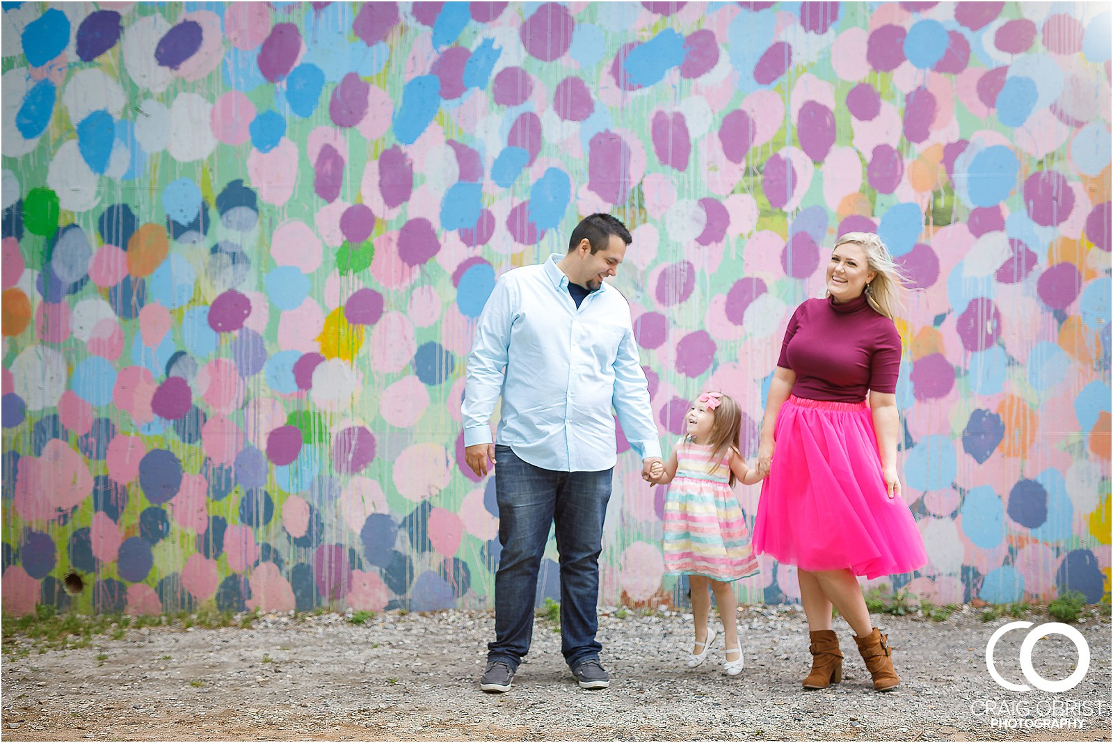 Piedmont Park Atlanta Beltline Ponce City Market Family Adoption Portraits_0004.jpg