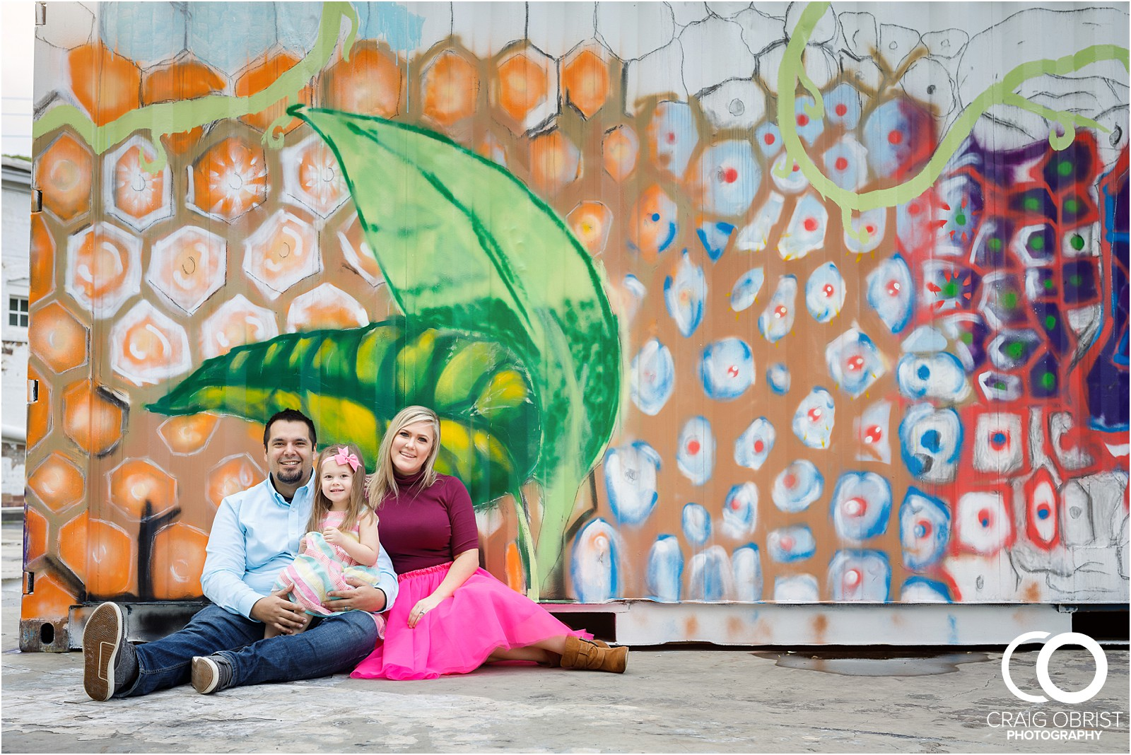 Piedmont Park Atlanta Beltline Ponce City Market Family Adoption Portraits_0011.jpg