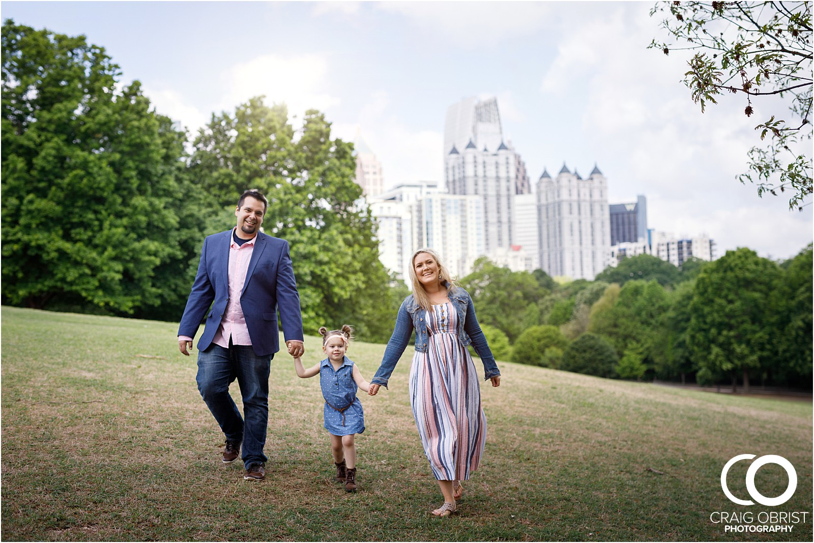 Piedmont Park Atlanta Beltline Ponce City Market Family Adoption Portraits_0017.jpg