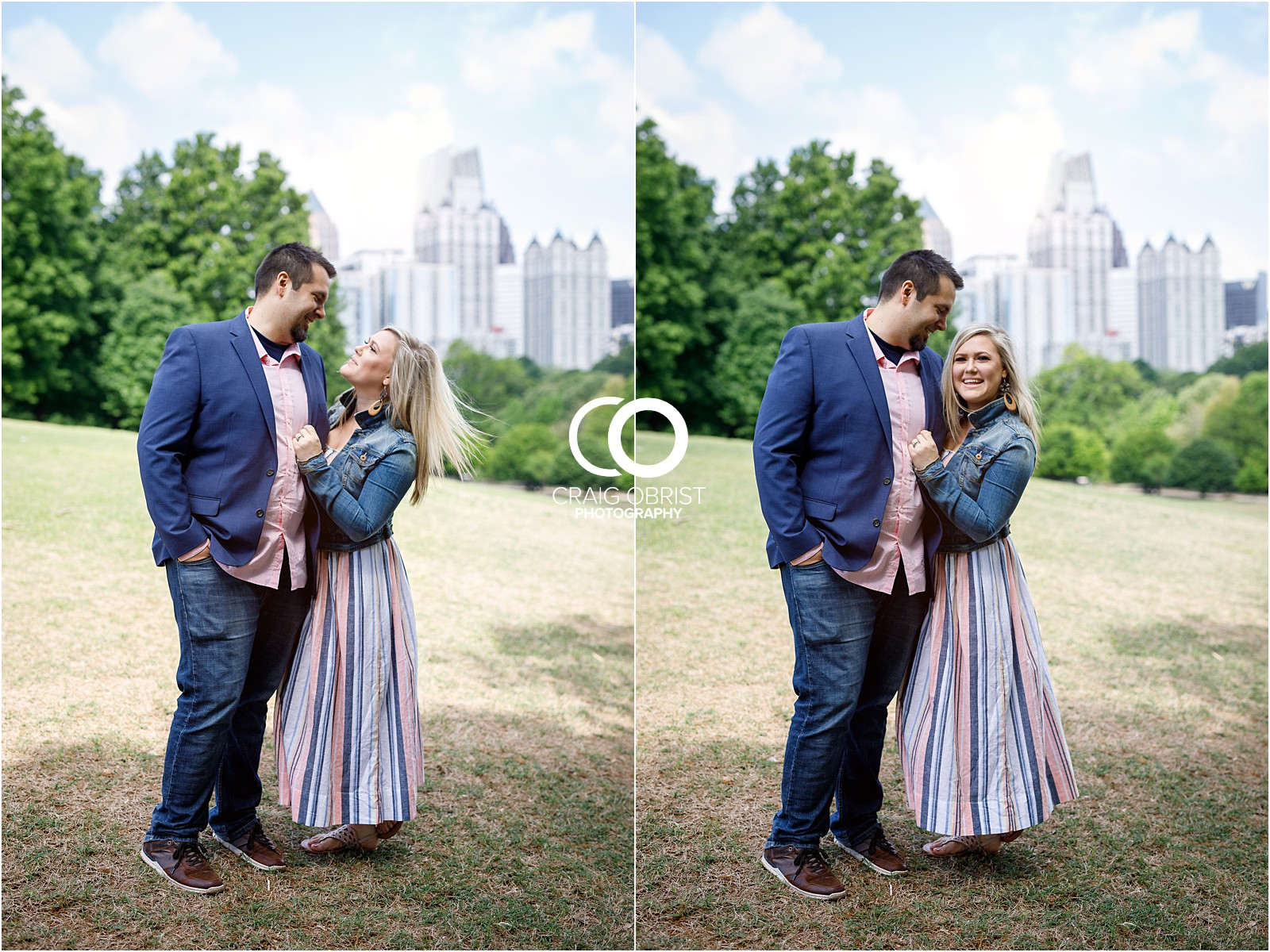 Piedmont Park Atlanta Beltline Ponce City Market Family Adoption Portraits_0020.jpg