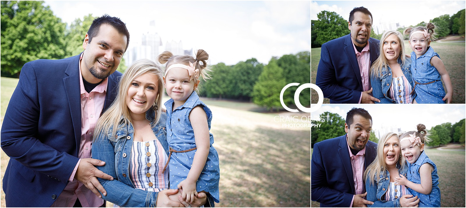 Piedmont Park Atlanta Beltline Ponce City Market Family Adoption Portraits_0022.jpg