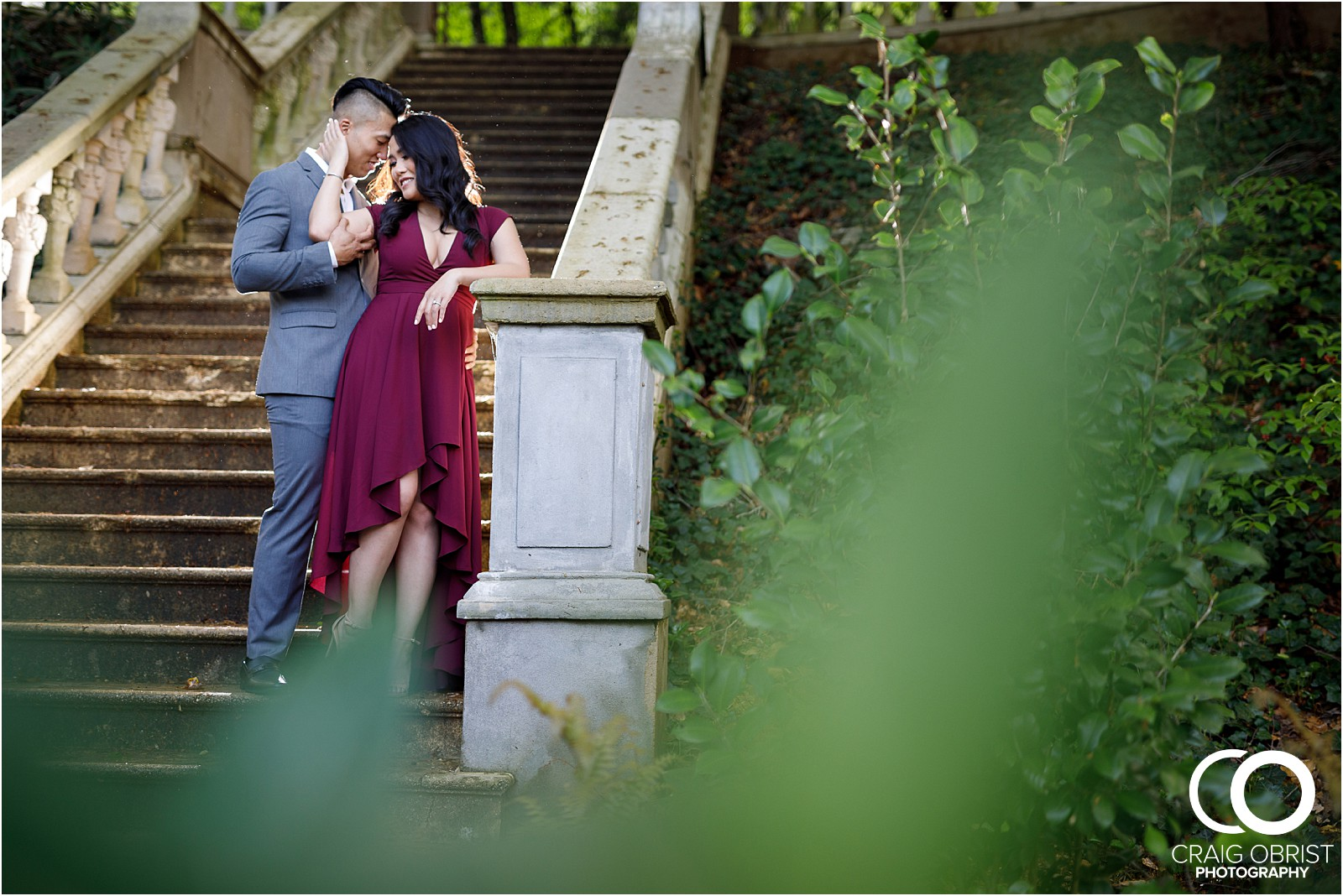 Cator Wolford gardens Downtown Duluth Engagement Portraits_0006.jpg