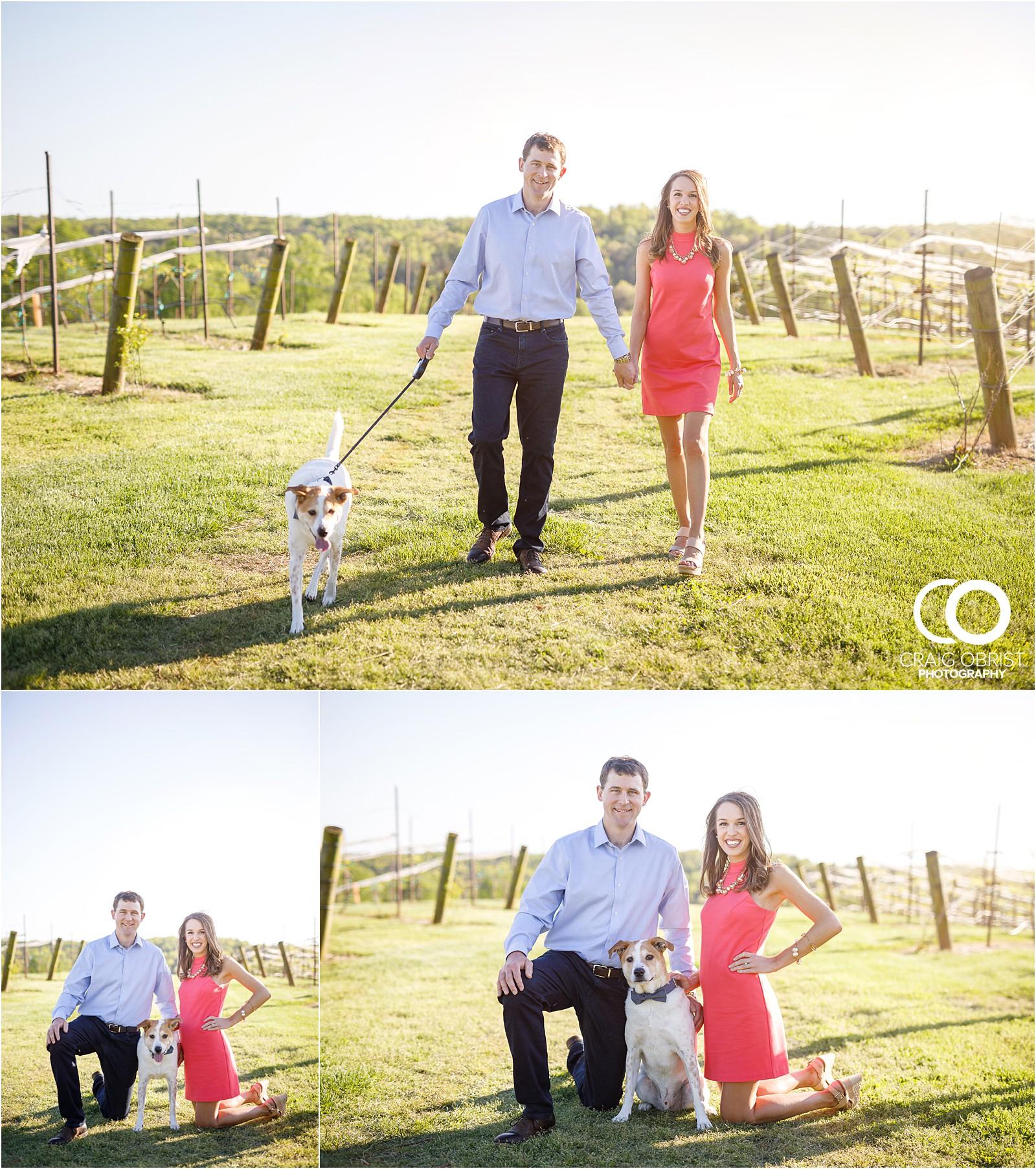 Montaluce Winery Vinyard Engagement Portraits_0006.jpg