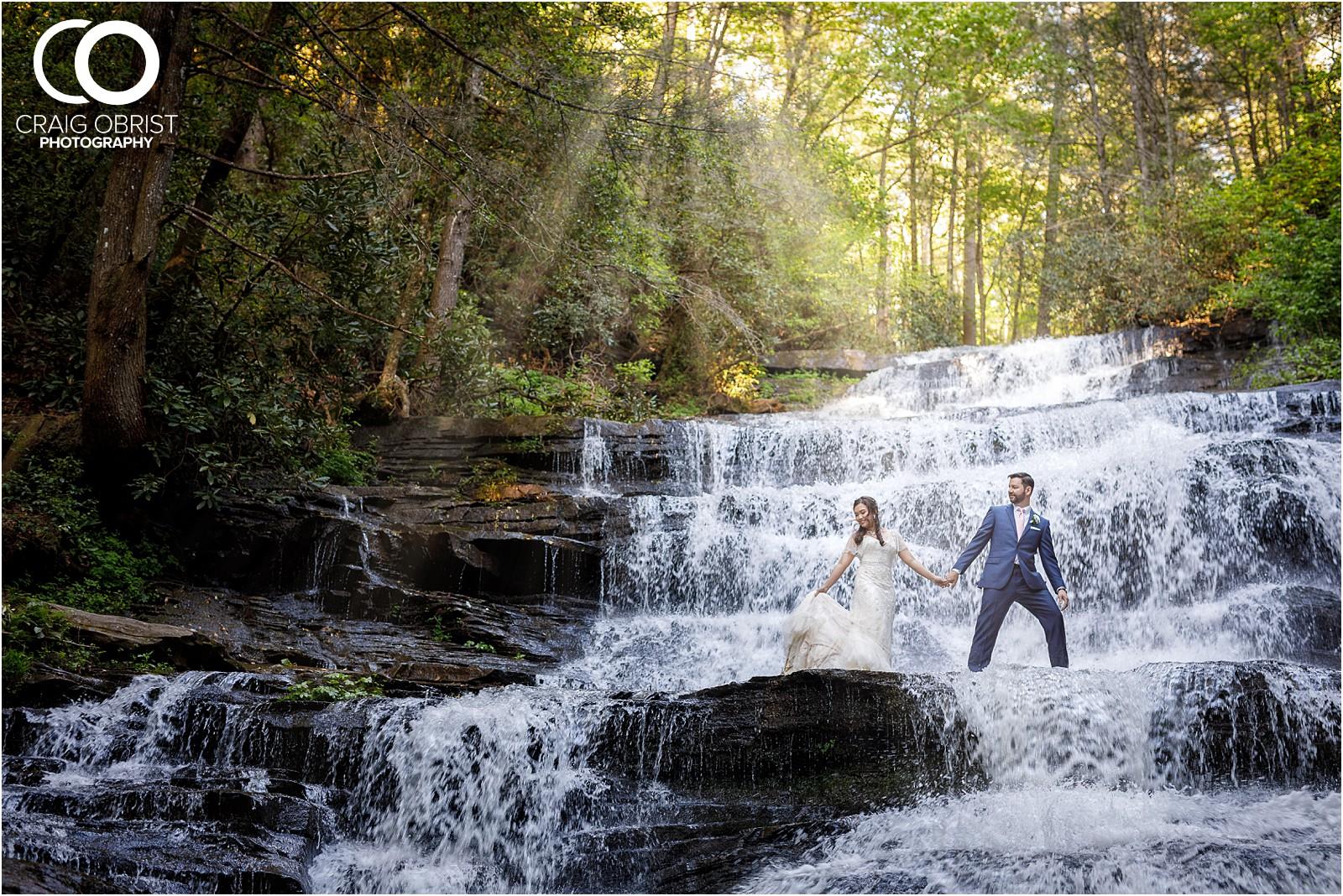Waterfall Wedding Portraits Elopement Georgia_0018.jpg