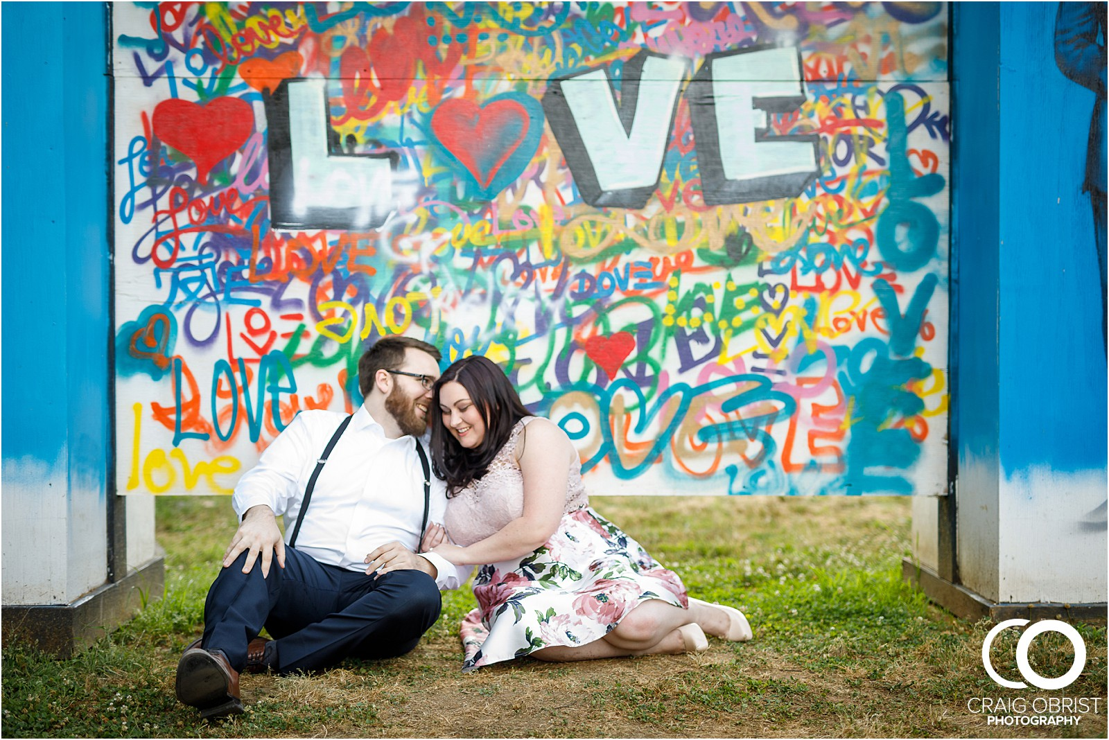 Ponce city markey Atlanta Beltline Piedmont Park engagement portraits_0004.jpg
