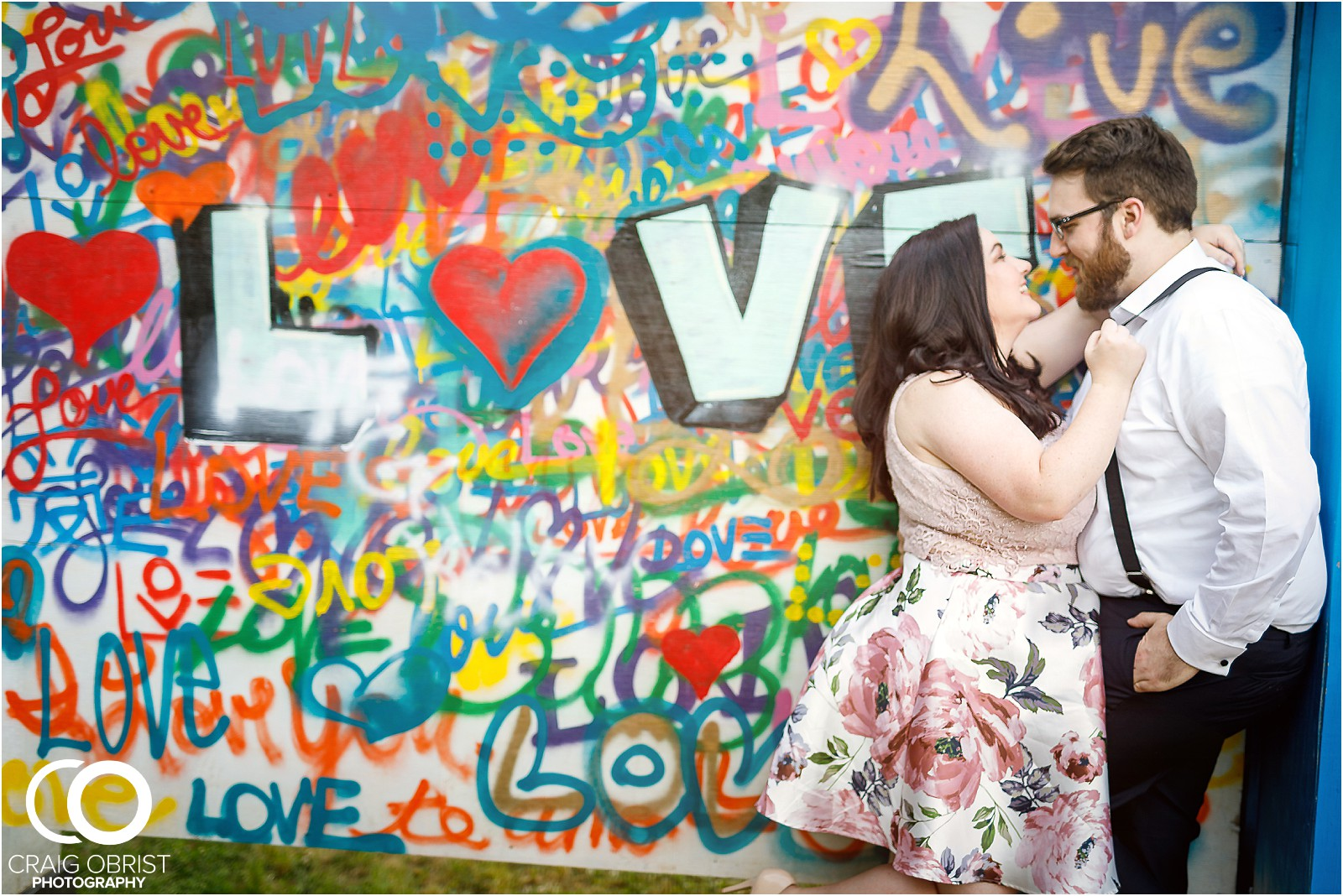 Ponce city markey Atlanta Beltline Piedmont Park engagement portraits_0007.jpg