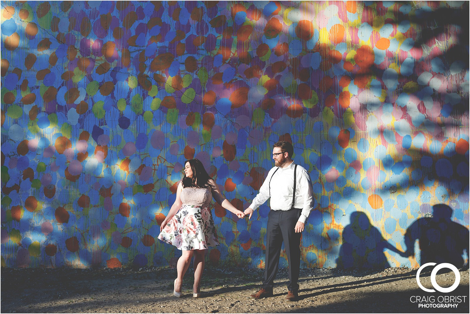 Ponce city markey Atlanta Beltline Piedmont Park engagement portraits_0012.jpg
