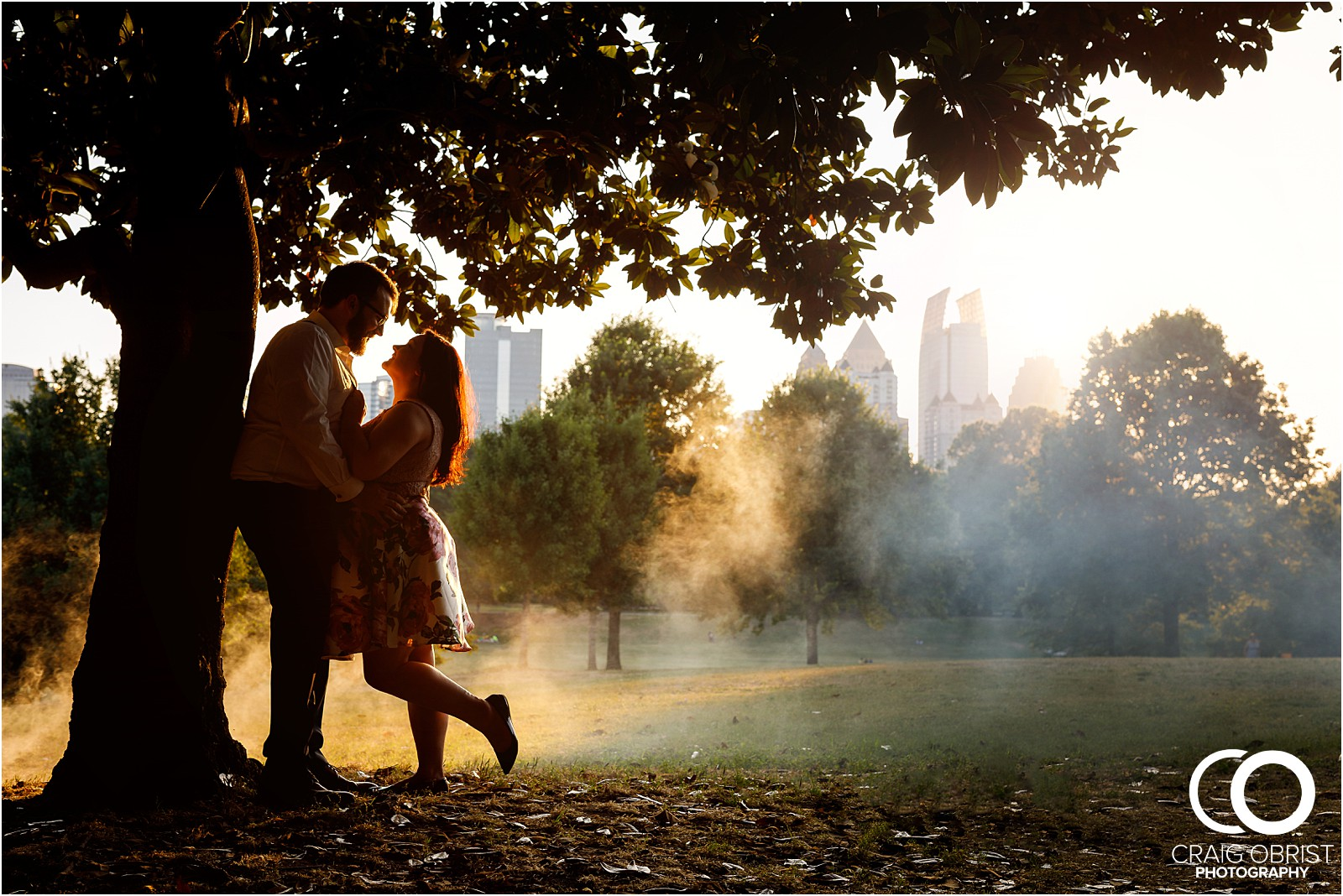 Ponce city markey Atlanta Beltline Piedmont Park engagement portraits_0017.jpg