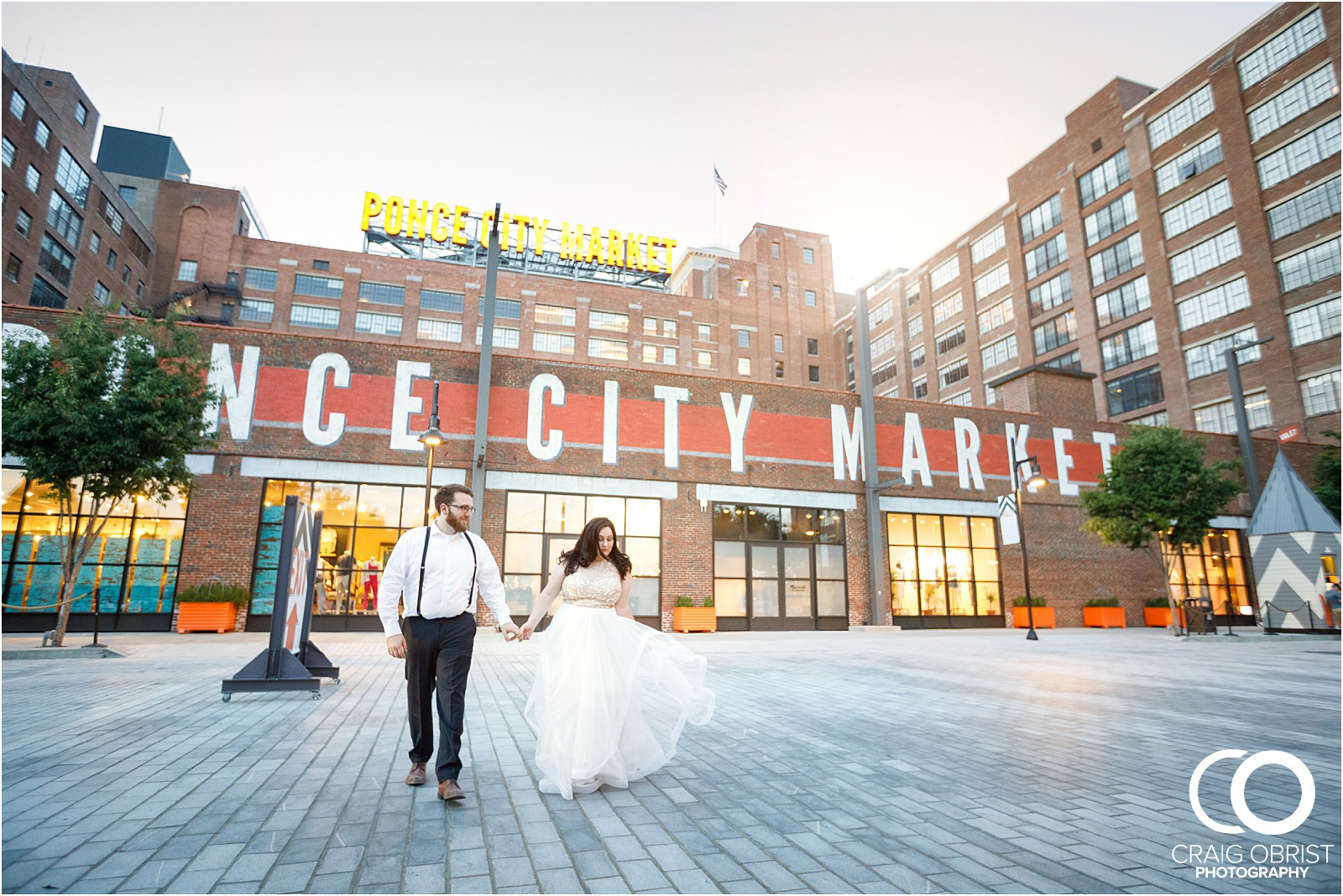 Ponce city markey Atlanta Beltline Piedmont Park engagement portraits_0019.jpg