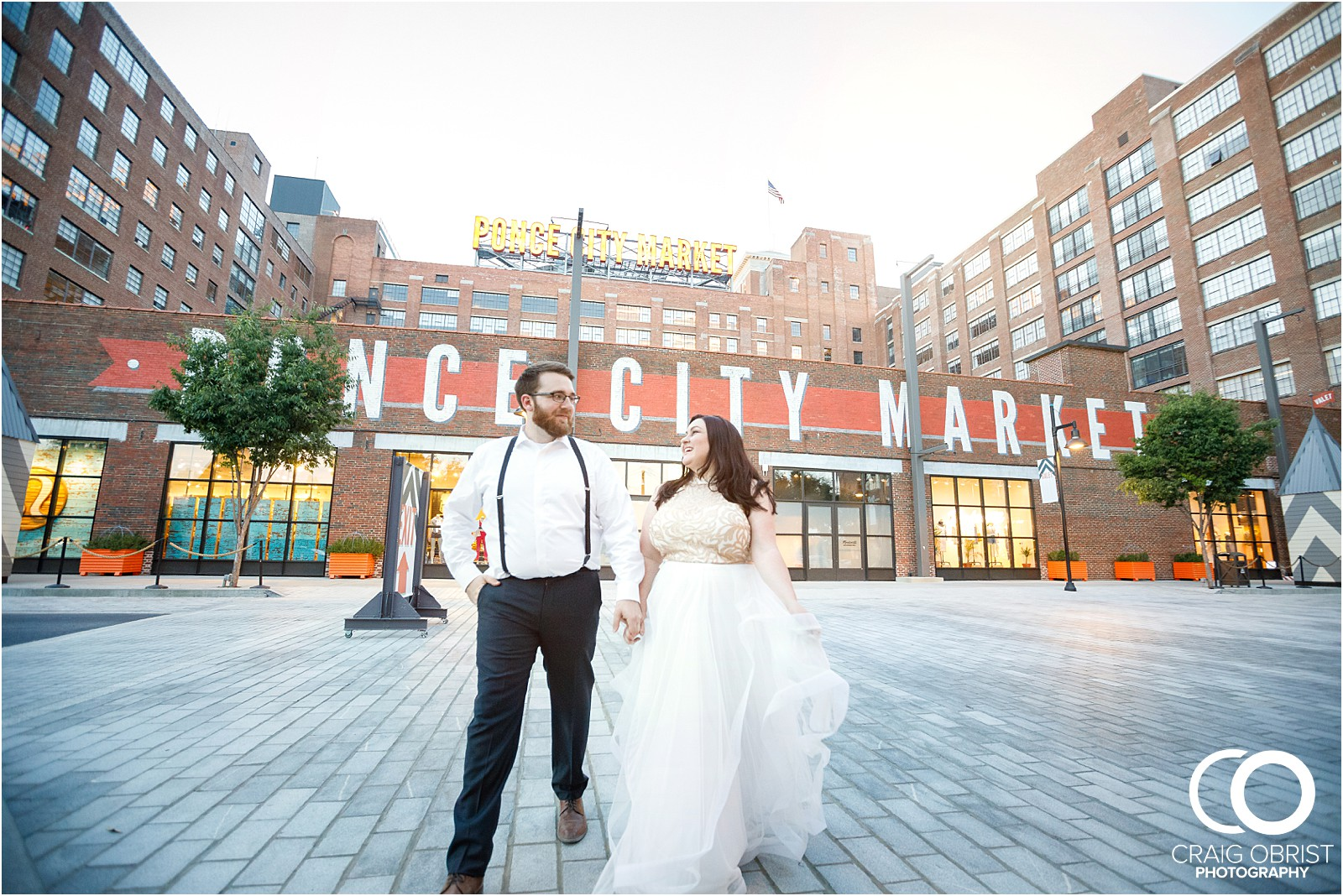 Ponce city markey Atlanta Beltline Piedmont Park engagement portraits_0020.jpg