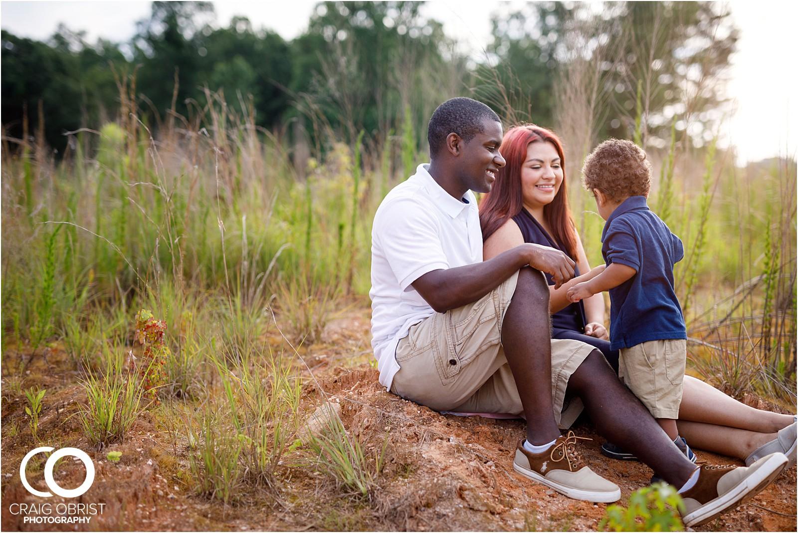 Grass Field Family Portratis Sunset Atlanta_0022.jpg