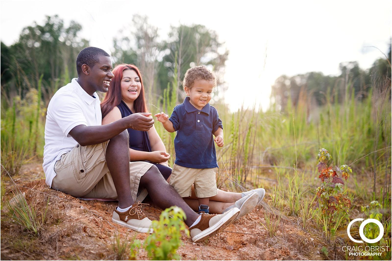 Grass Field Family Portratis Sunset Atlanta_0024.jpg