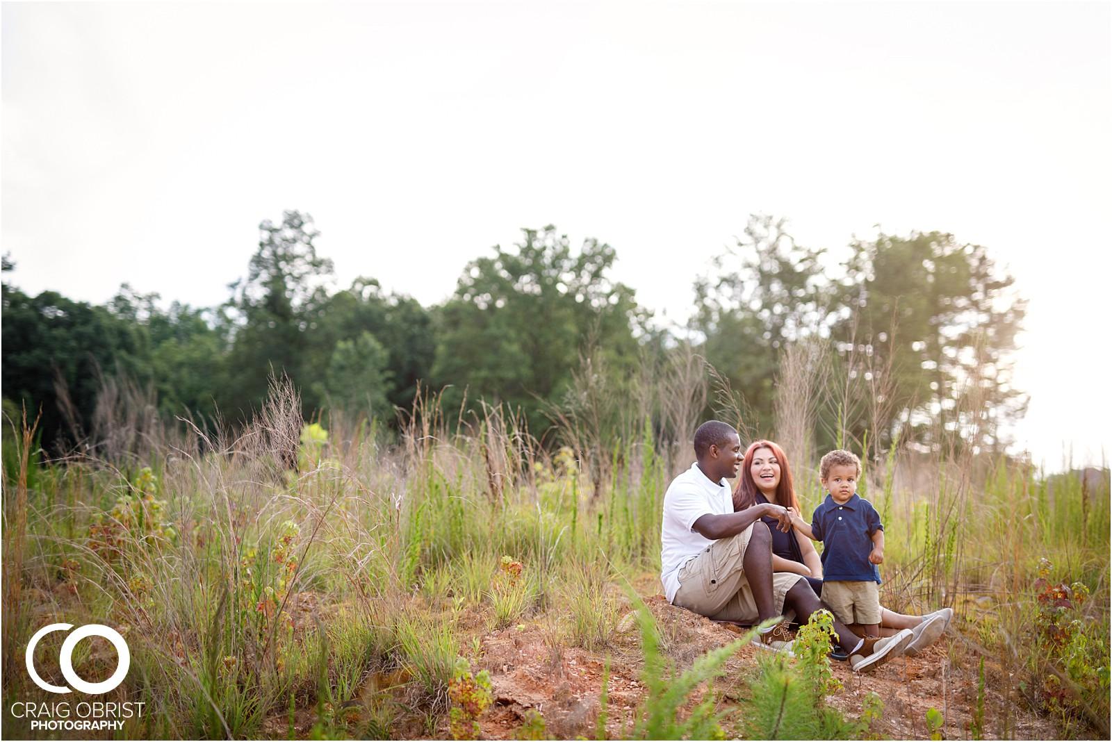 Grass Field Family Portratis Sunset Atlanta_0026.jpg
