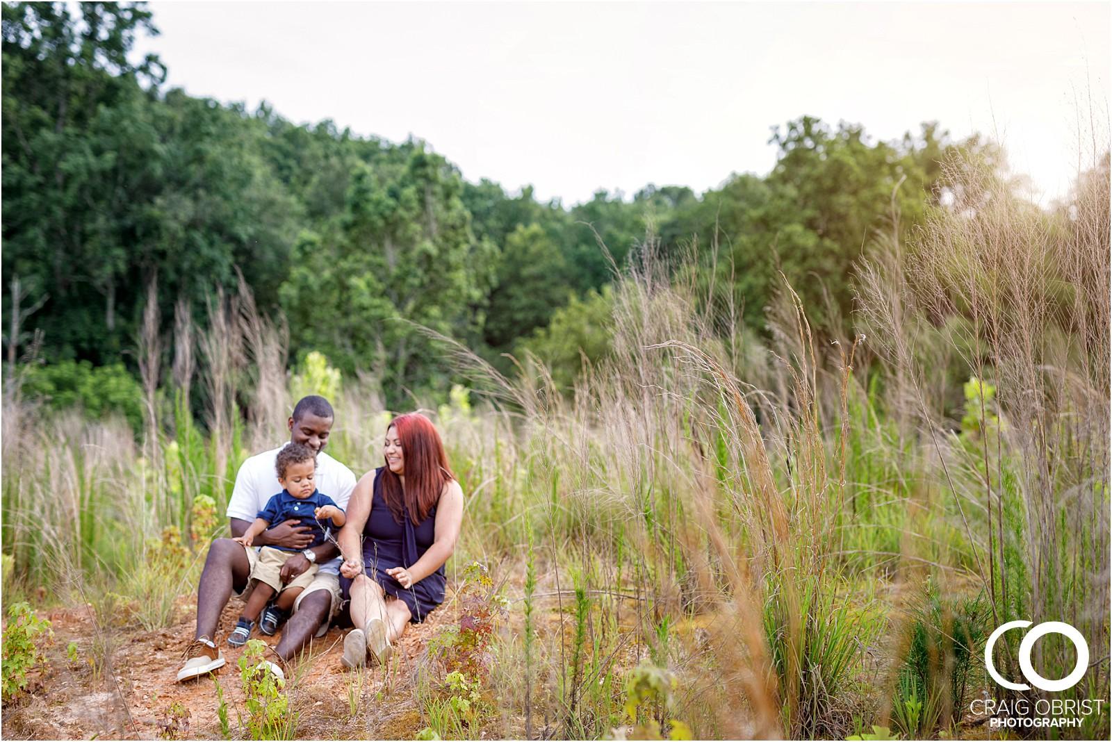 Grass Field Family Portratis Sunset Atlanta_0029.jpg