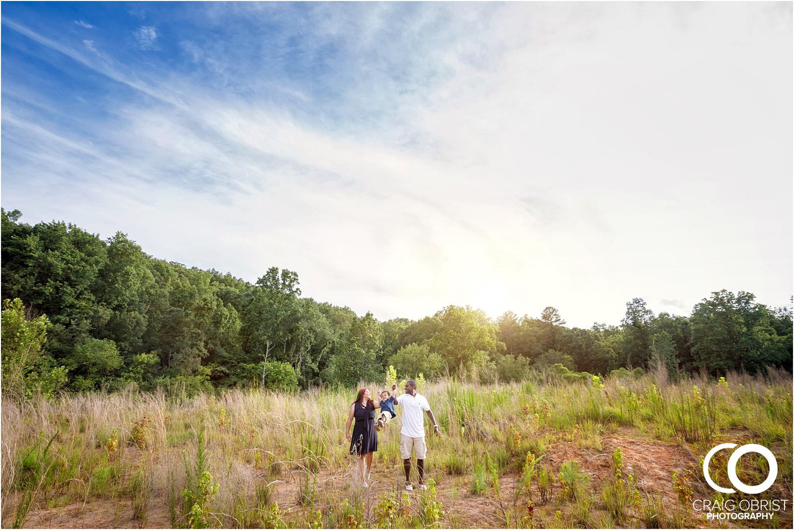 Grass Field Family Portratis Sunset Atlanta_0032.jpg