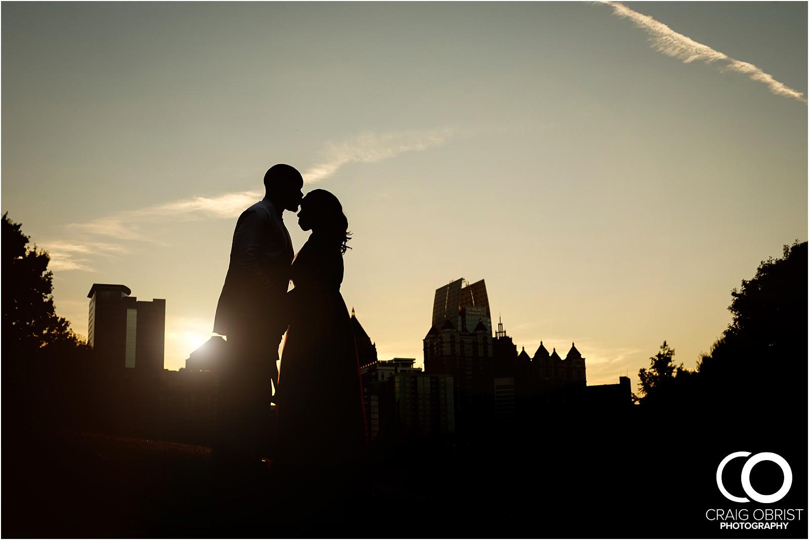 Piedmont Park Sunset Atlanta Skyline Nightime_0011.jpg