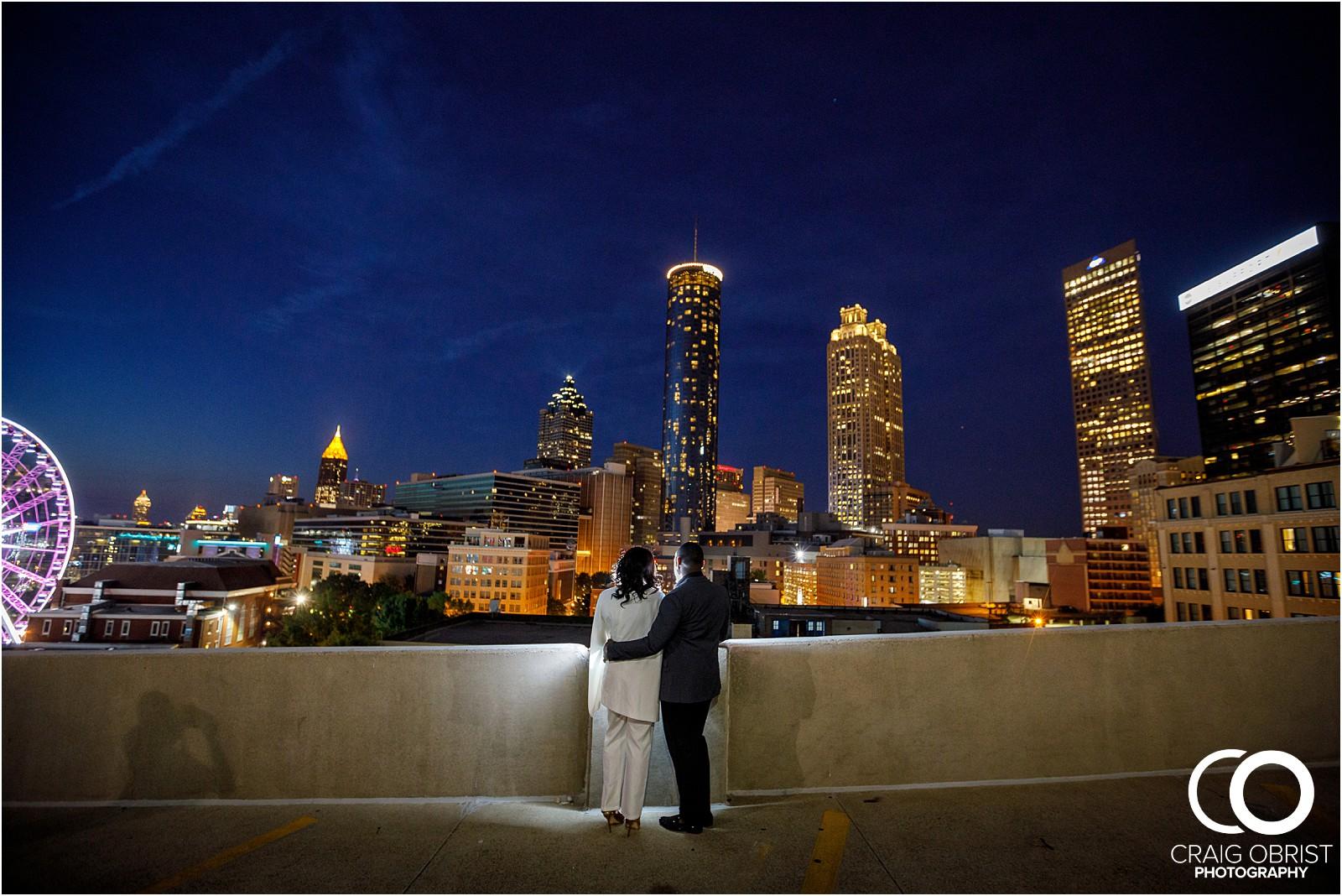 Piedmont Park Sunset Atlanta Skyline Nightime_0020.jpg