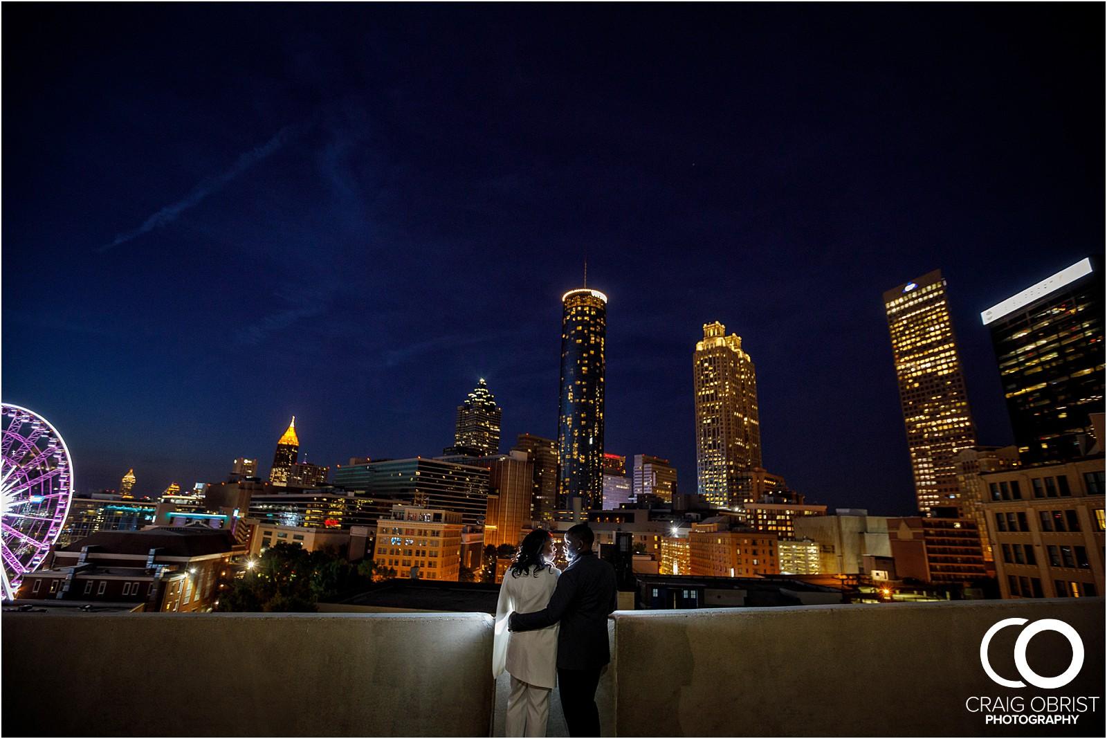 Piedmont Park Sunset Atlanta Skyline Nightime_0021.jpg