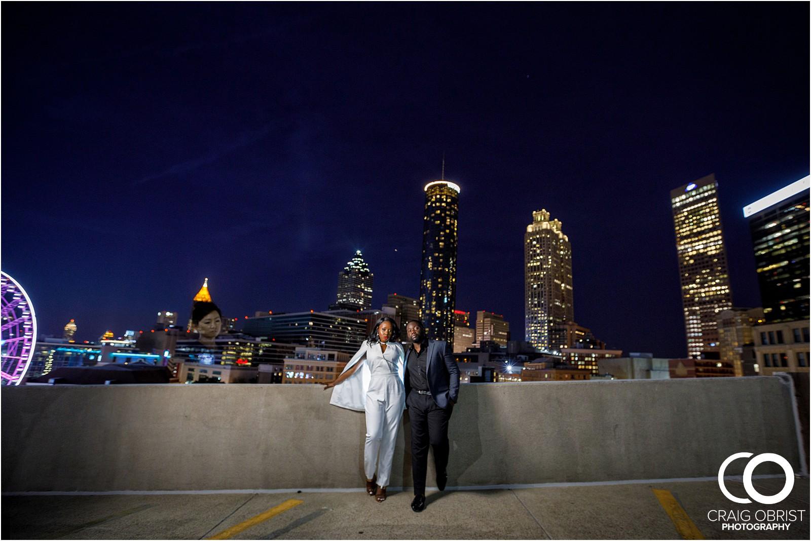 Piedmont Park Sunset Atlanta Skyline Nightime_0023.jpg