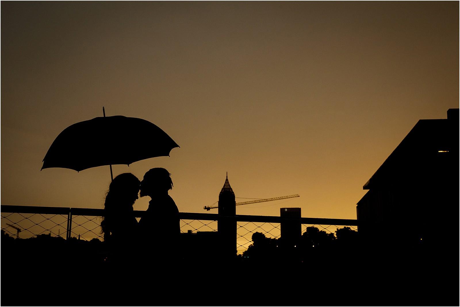 Ponce City Market Atlanta Skyline Sunset Portraits Wedding_0018.jpg