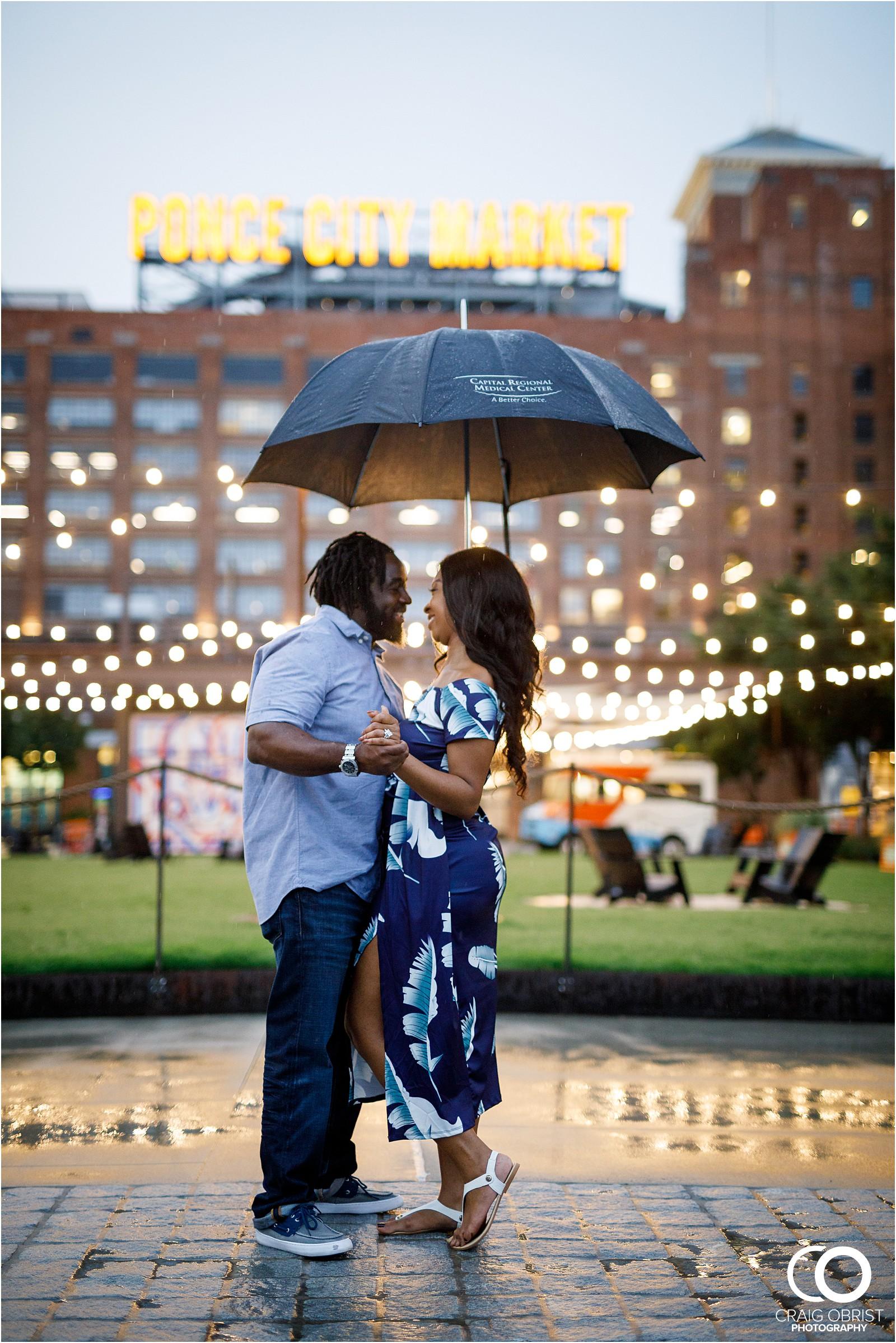 Ponce City Market Atlanta Skyline Sunset Portraits Wedding_0021.jpg
