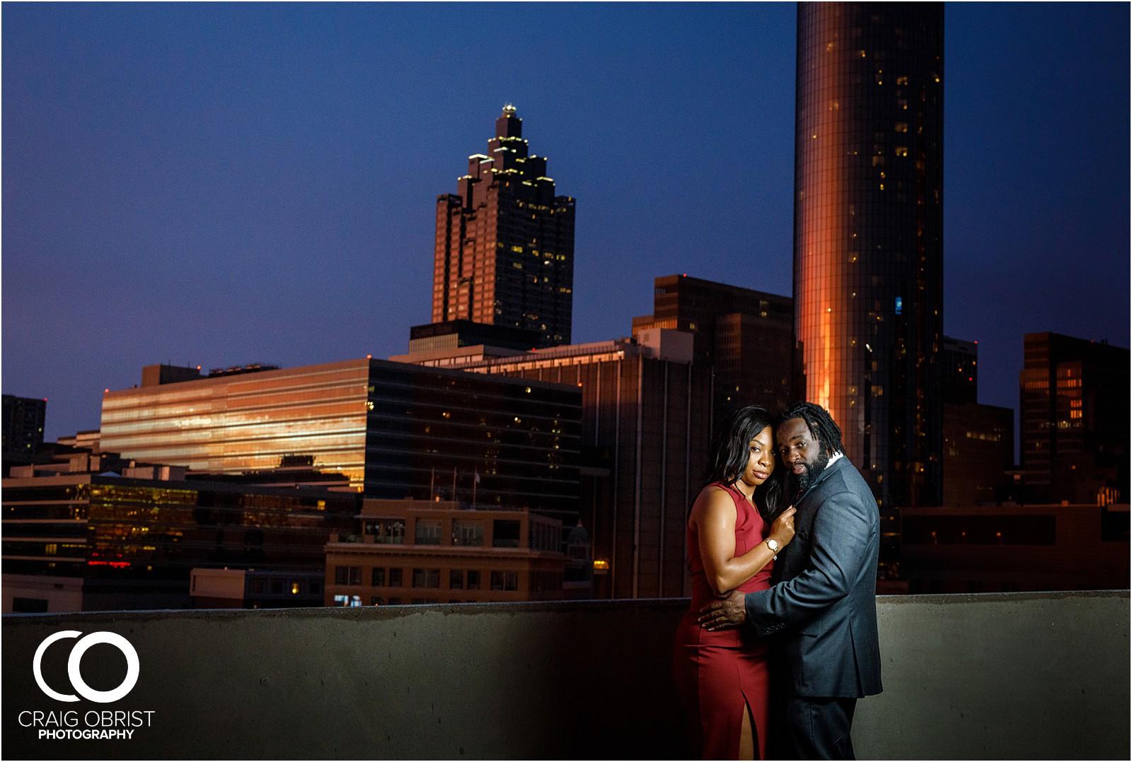 Ponce City Market Atlanta Skyline Sunset Portraits Wedding_0032.jpg