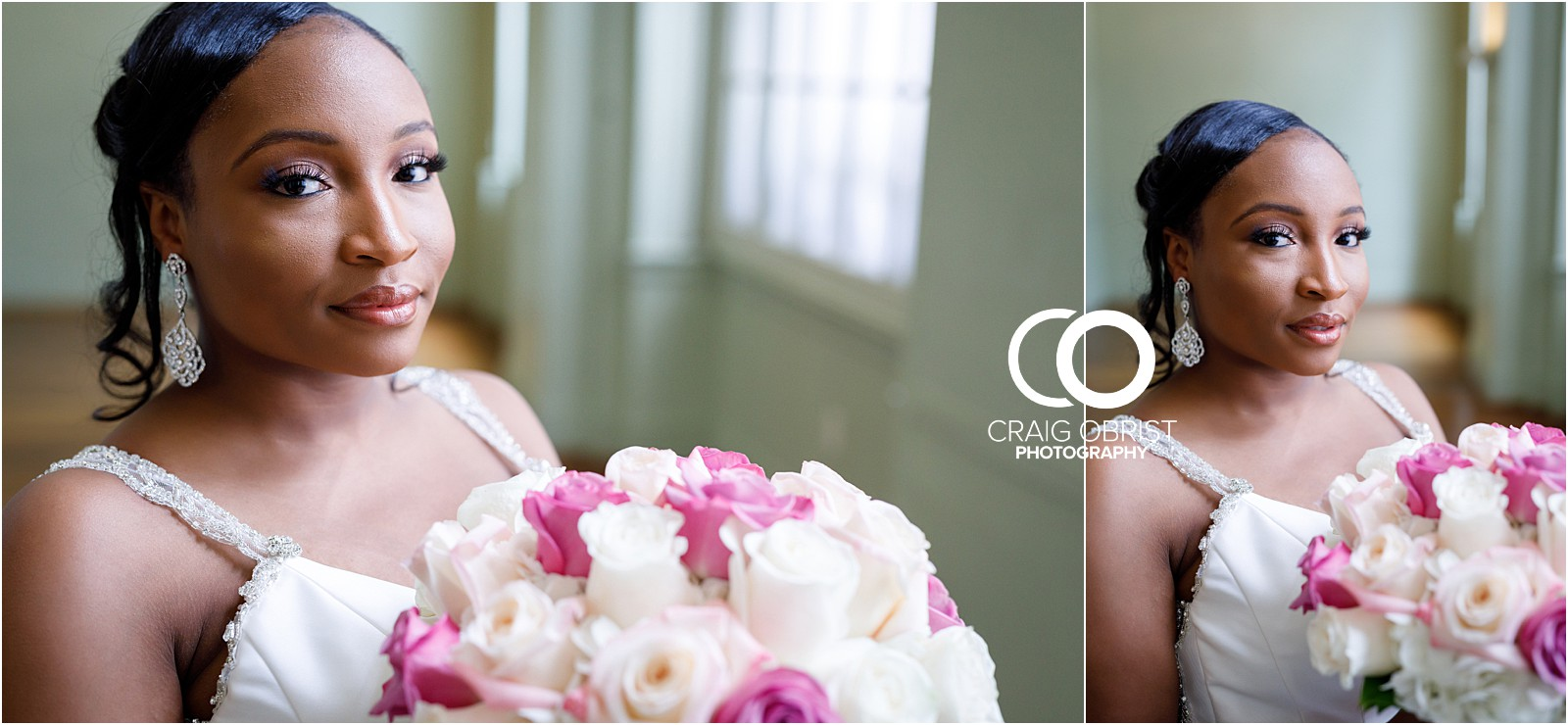 The Biltmore Ballroom Wedding Portraits Atlanta Skyline_0016.jpg