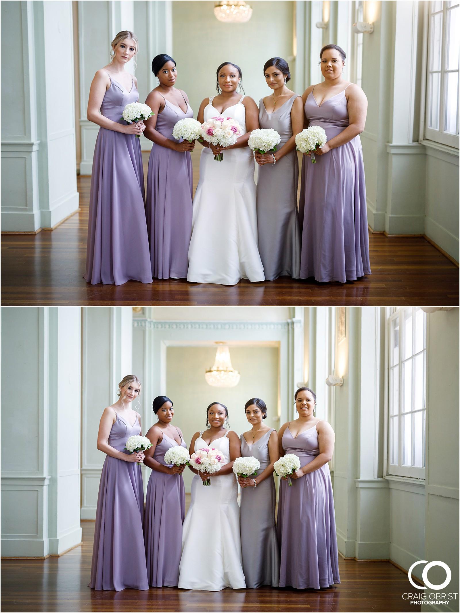 The Biltmore Ballroom Wedding Portraits Atlanta Skyline_0017.jpg