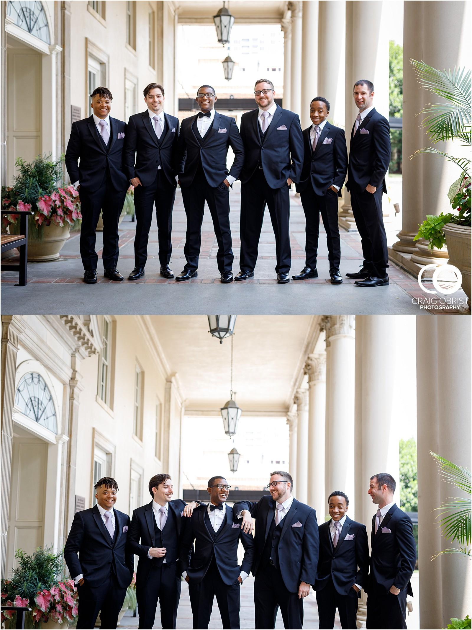 The Biltmore Ballroom Wedding Portraits Atlanta Skyline_0026.jpg