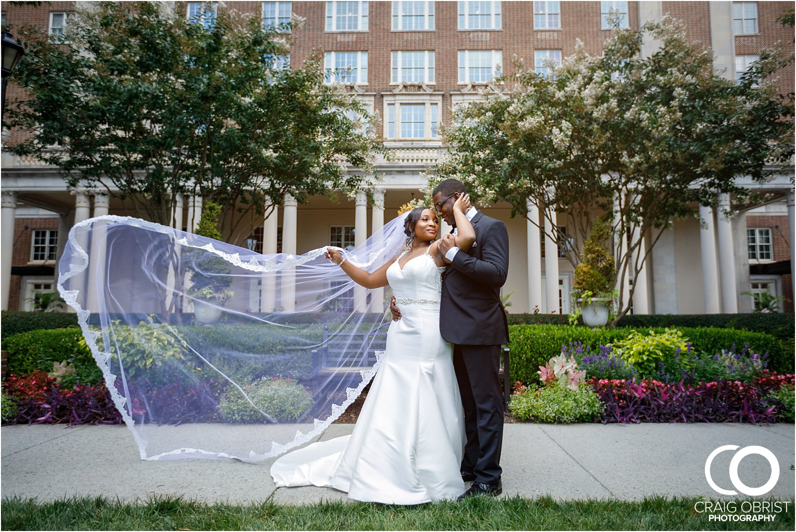 The Biltmore Ballroom Wedding Portraits Atlanta Skyline_0046.jpg