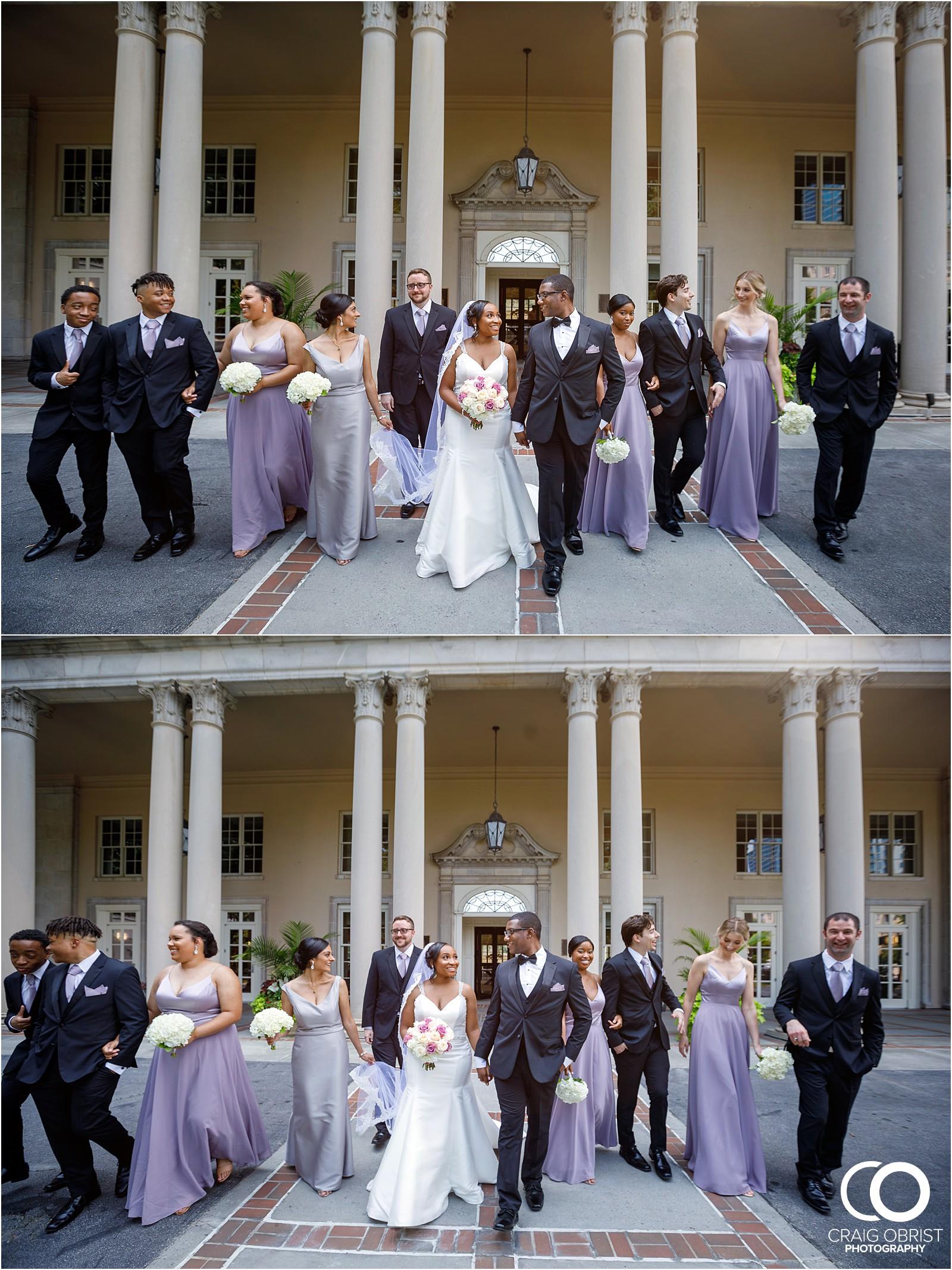 The Biltmore Ballroom Wedding Portraits Atlanta Skyline_0049.jpg