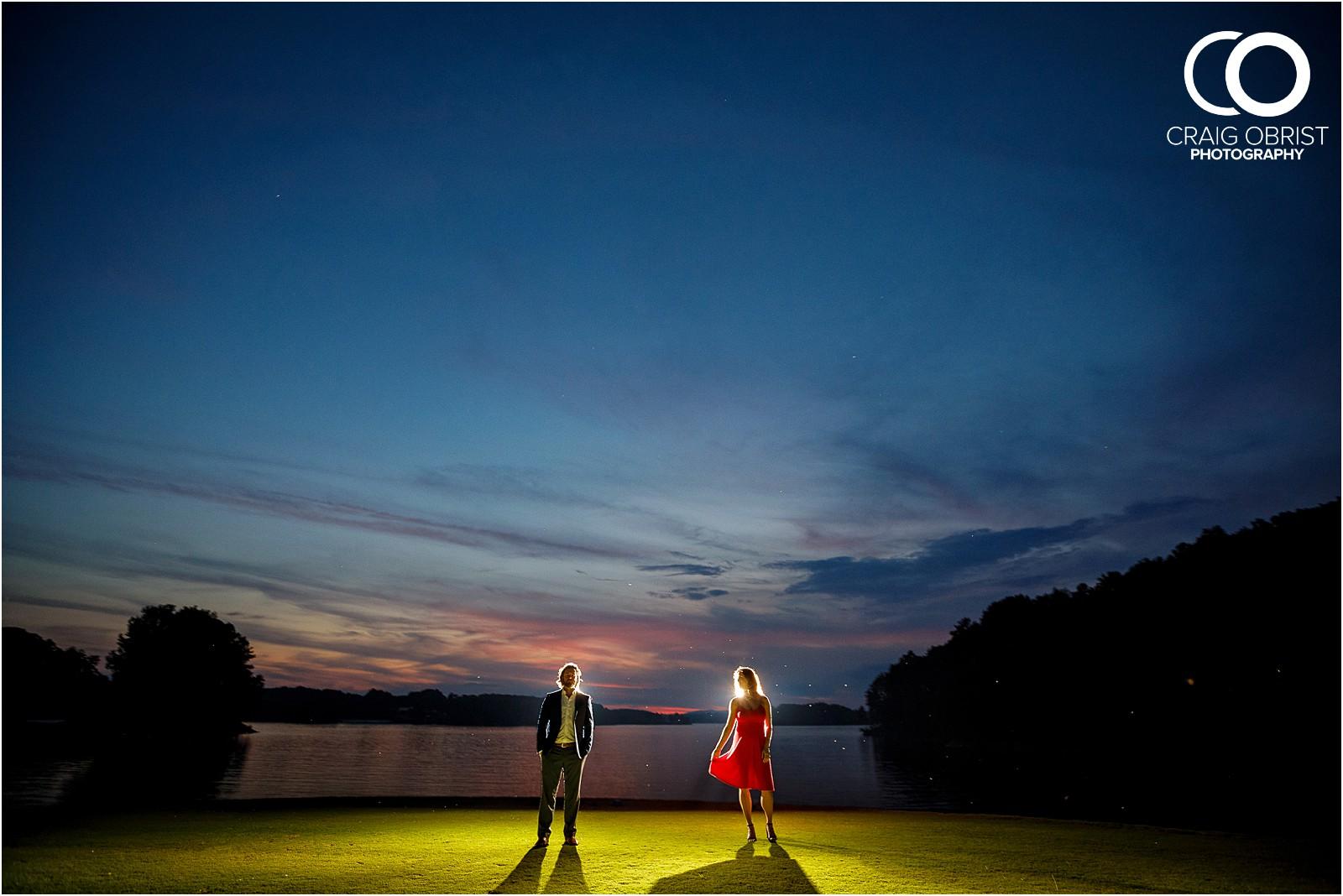 Lake Lanier Islands Engagement Wedding Portraits Dock_0029.jpg