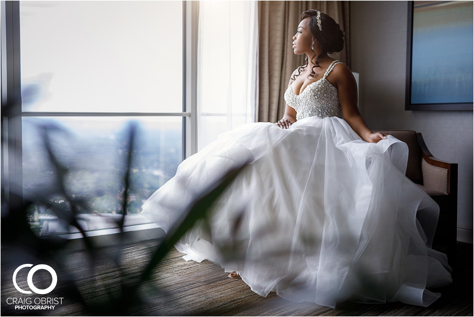 200 peachtree southern exchange wedding portraits atlanta skyline_0014.jpg