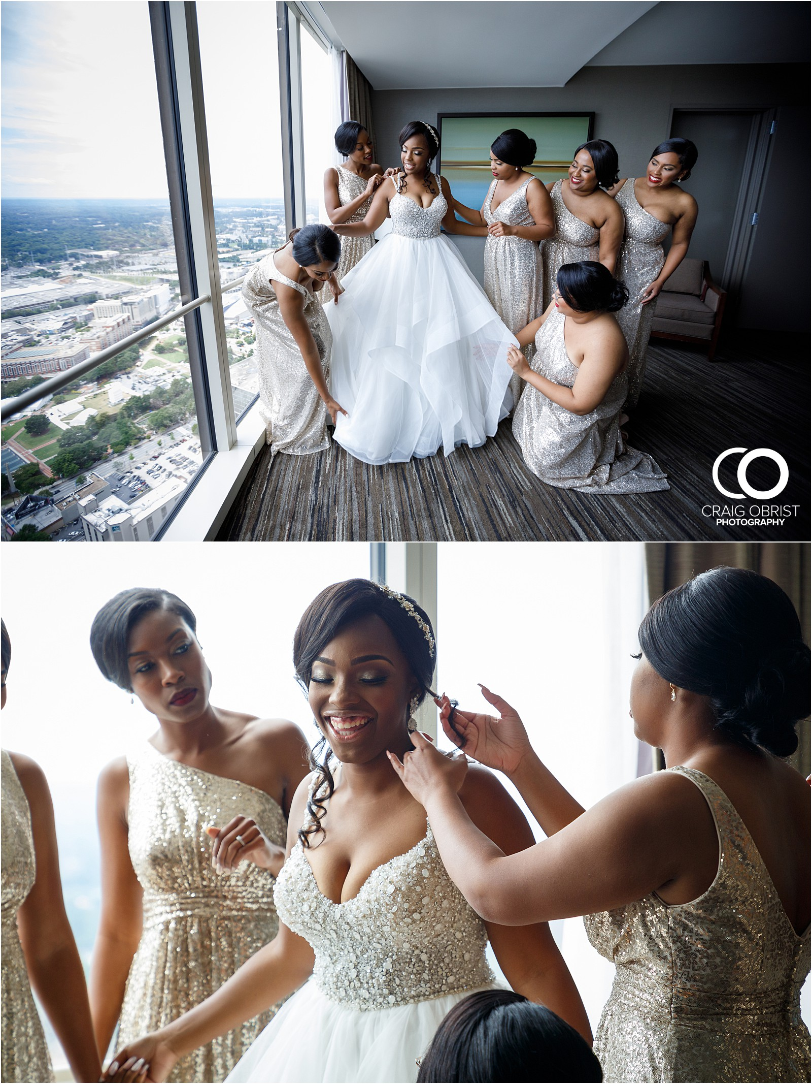 200 peachtree southern exchange wedding portraits atlanta skyline_0019.jpg