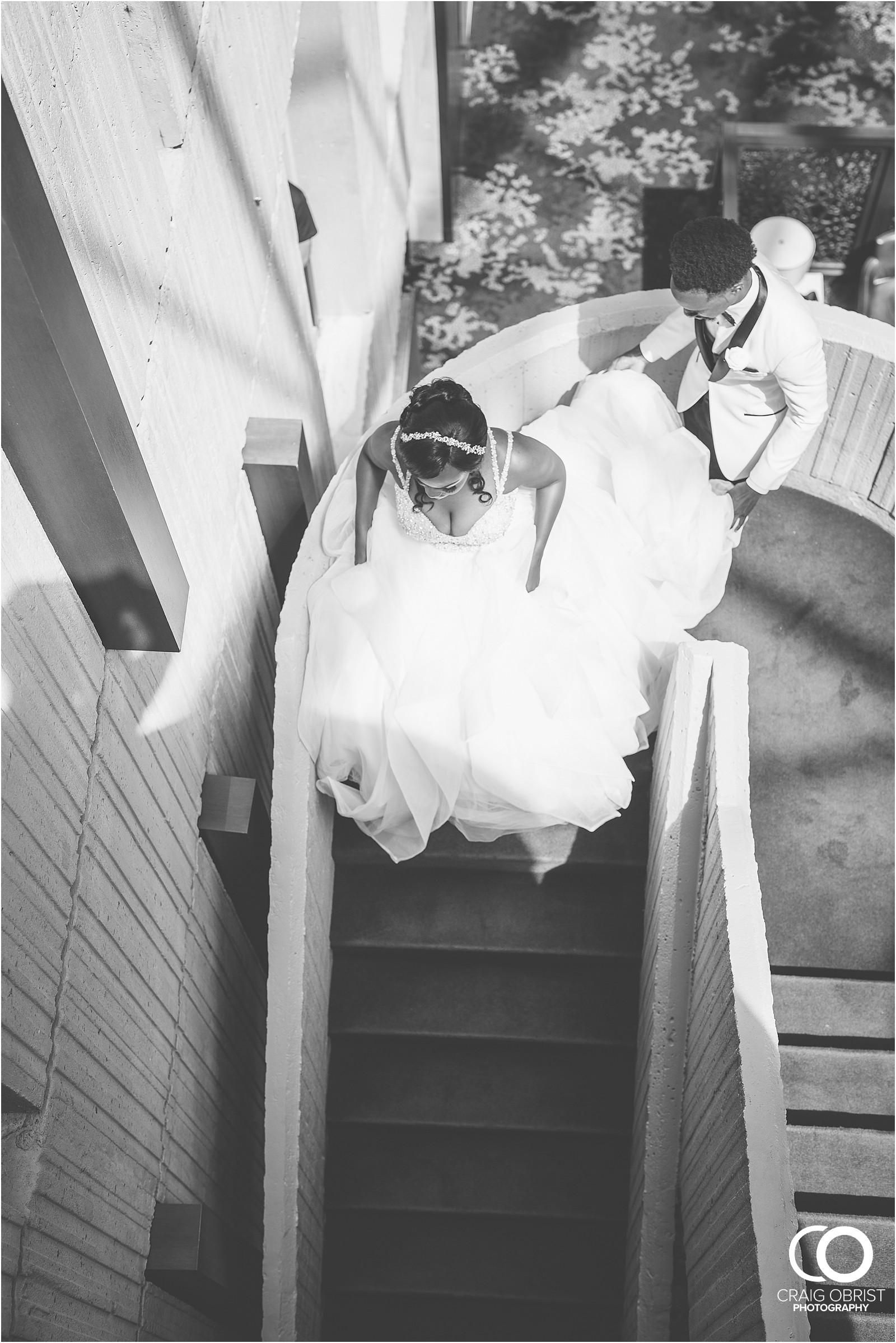 200 peachtree southern exchange wedding portraits atlanta skyline_0038.jpg