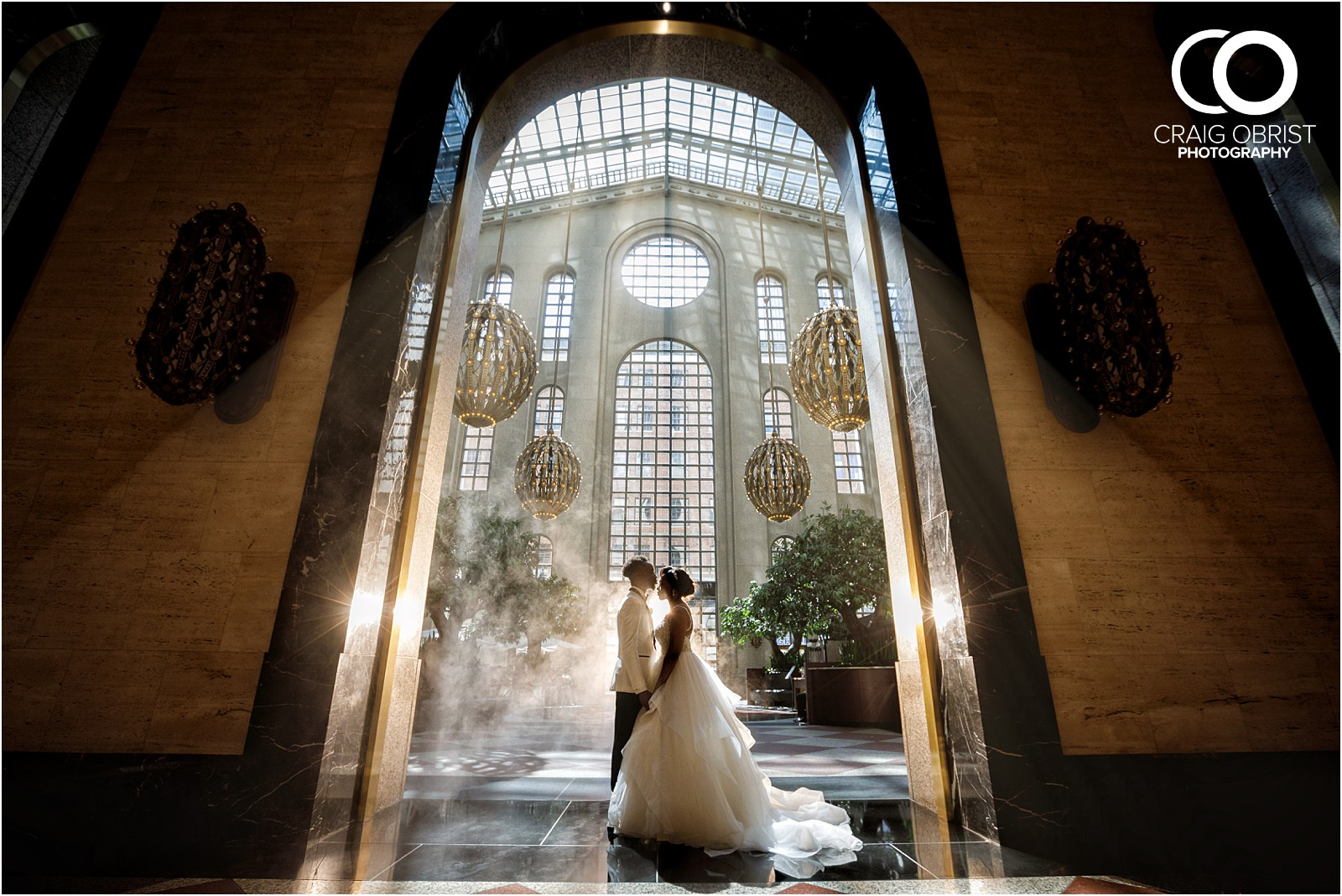 200 peachtree southern exchange wedding portraits atlanta skyline_0055.jpg