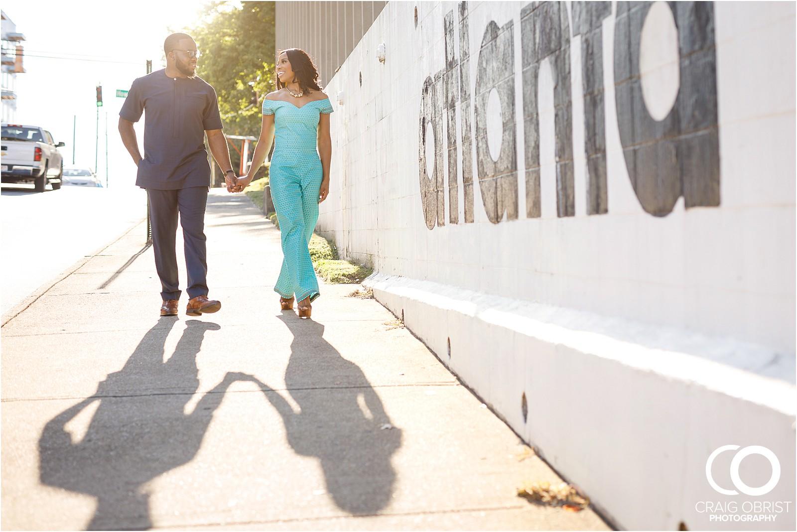 Atlanta Instagram Engagement Portraits Mural Skyline Sunset_0007.jpg