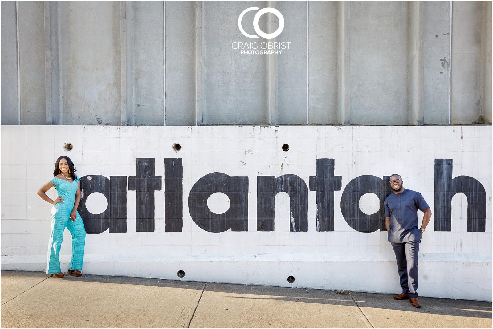 Atlanta Instagram Engagement Portraits Mural Skyline Sunset_0014.jpg