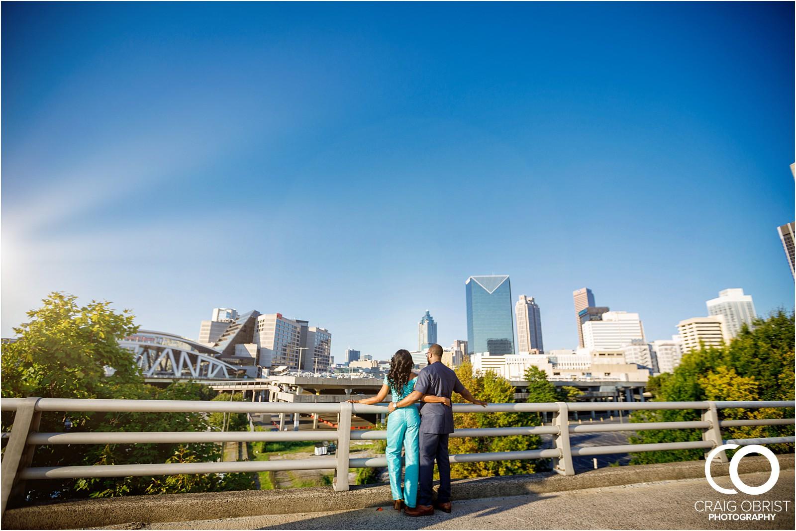 Atlanta Instagram Engagement Portraits Mural Skyline Sunset_0019.jpg